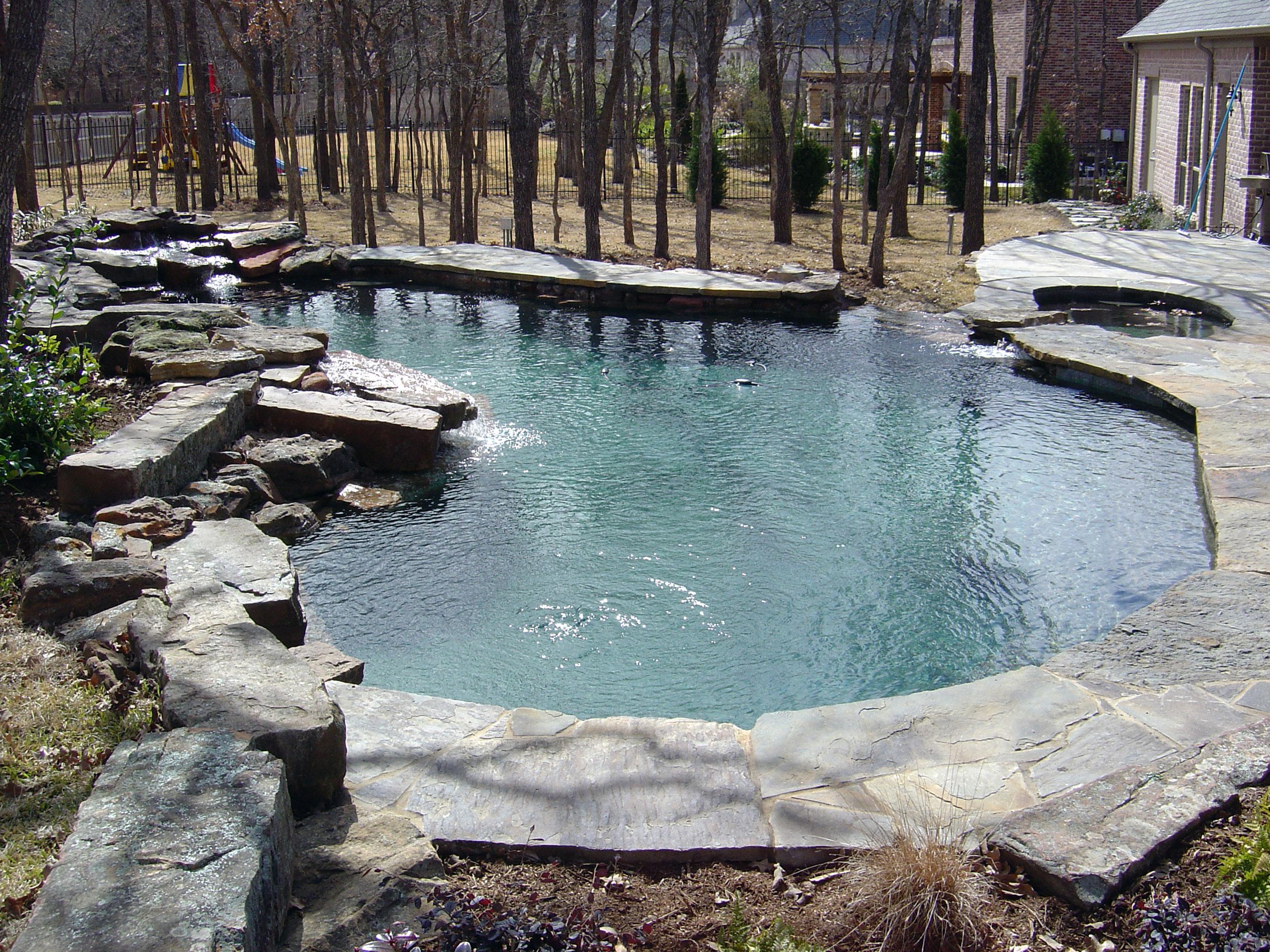 Pool 151