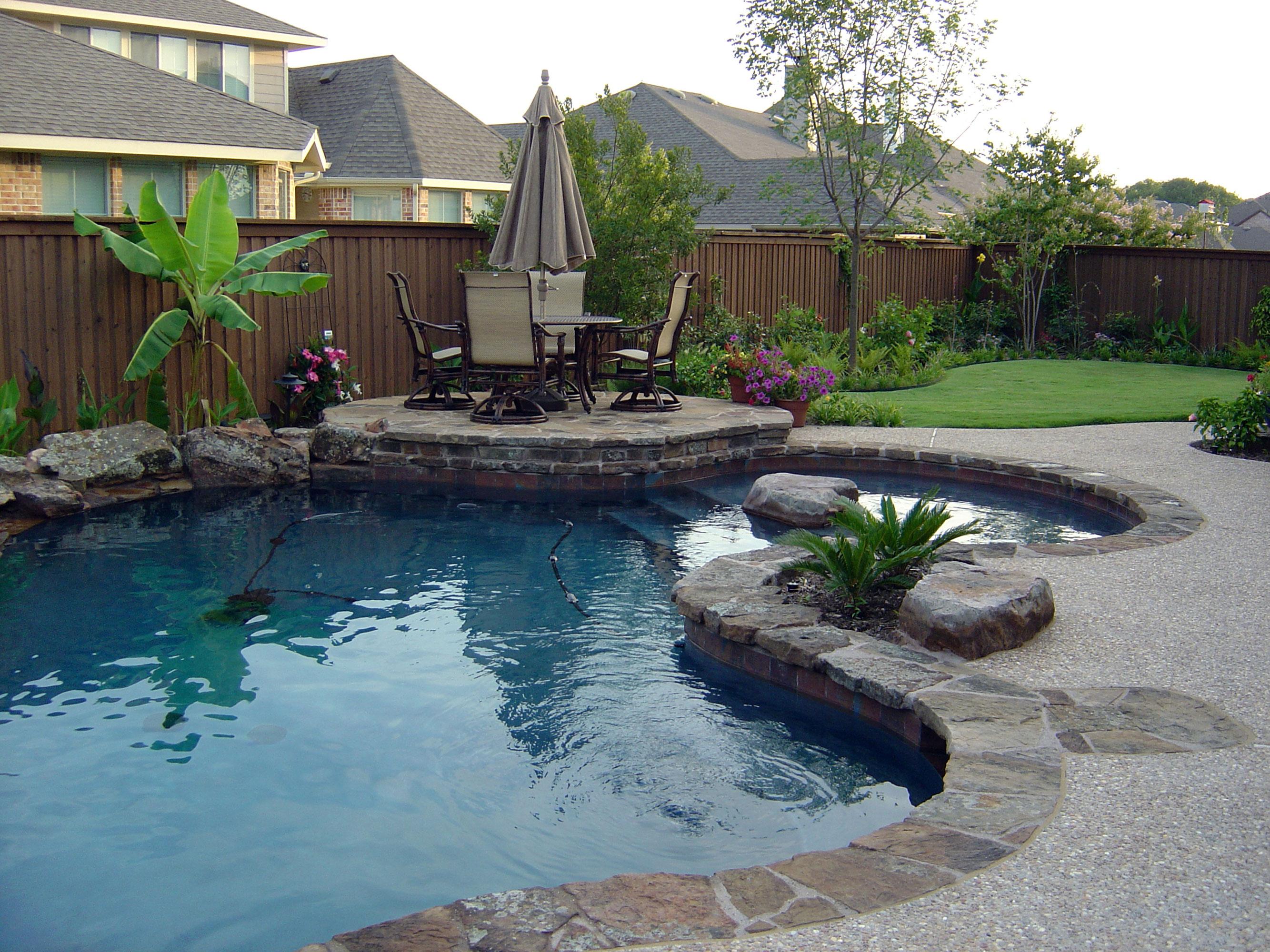 Pool 166