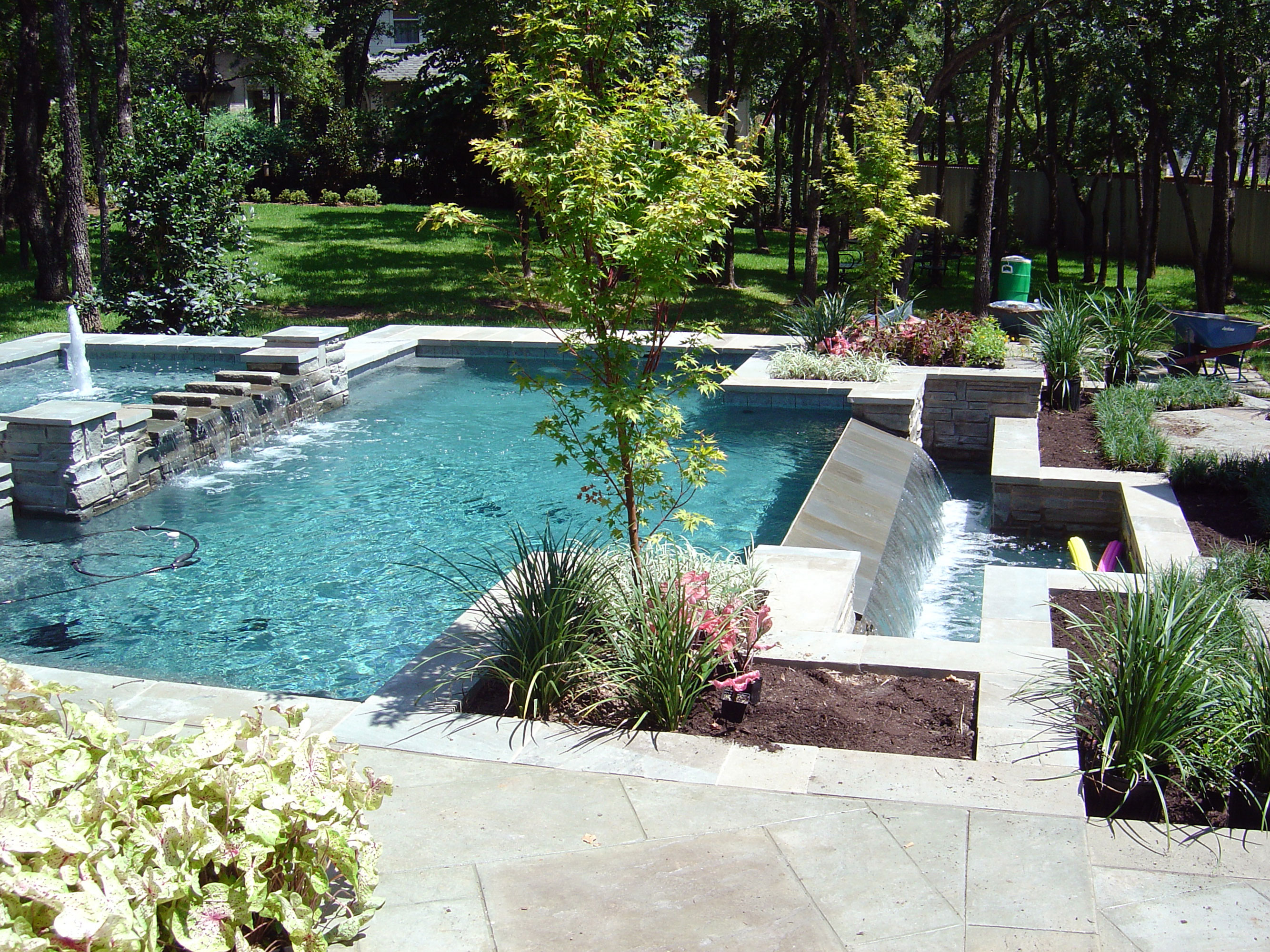 Pool 172