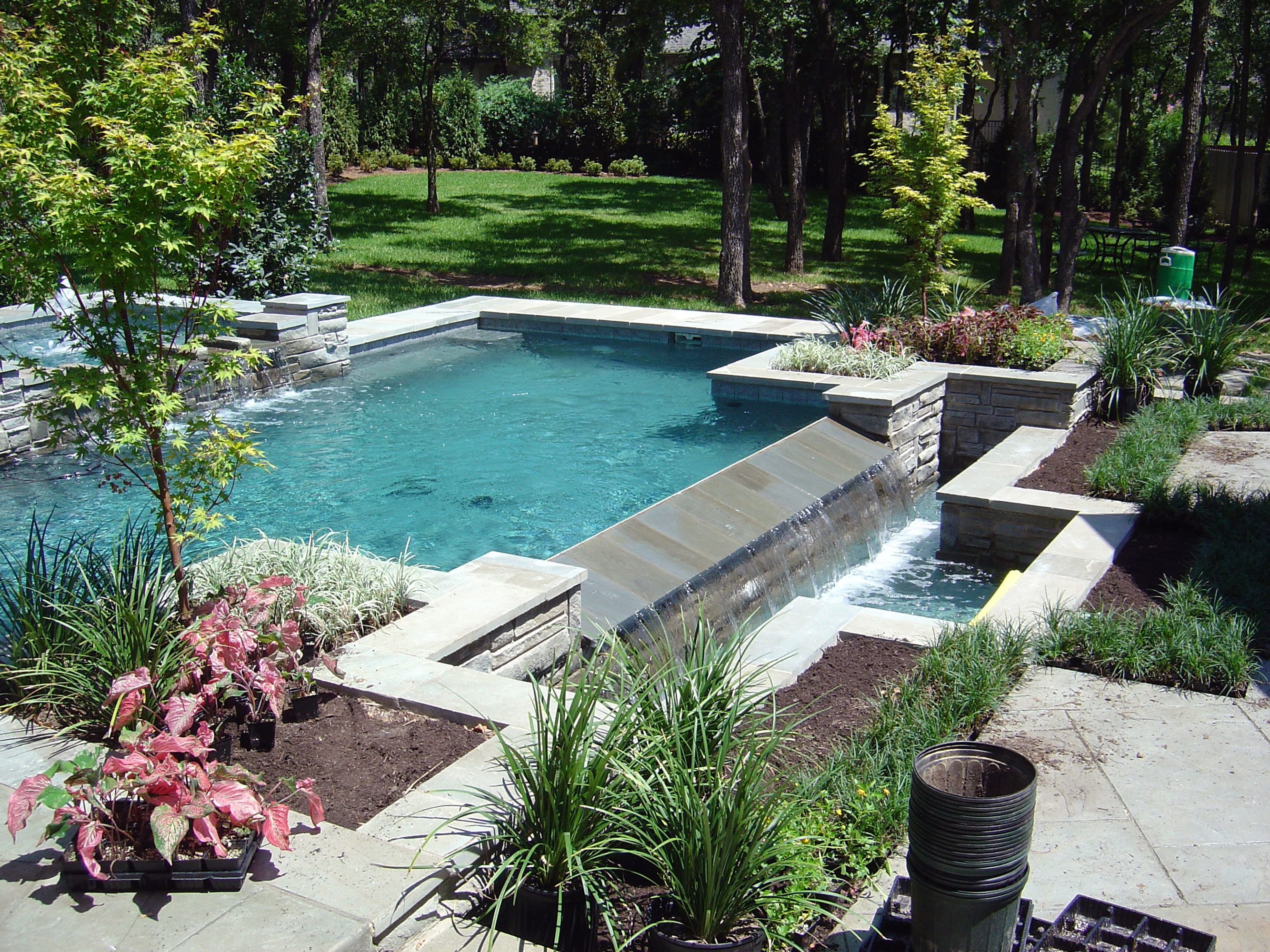 Pool 174