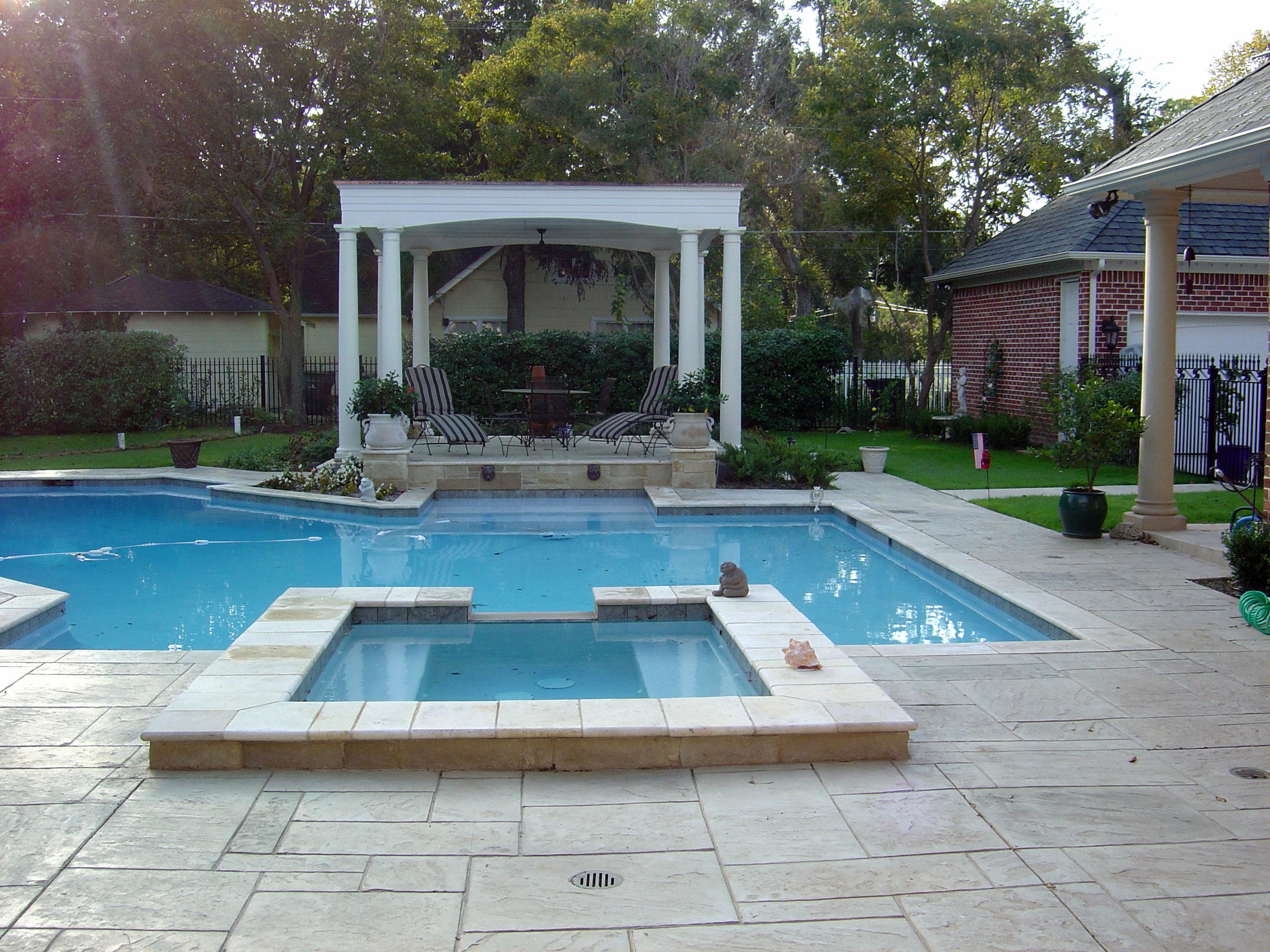 Pool 176