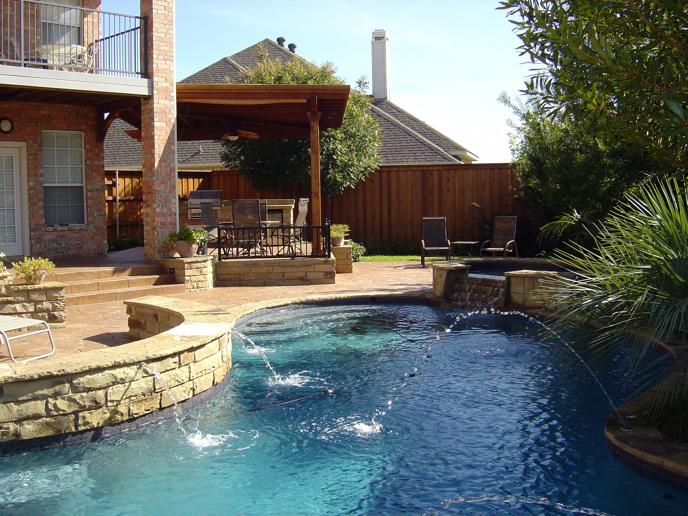 Pool 178
