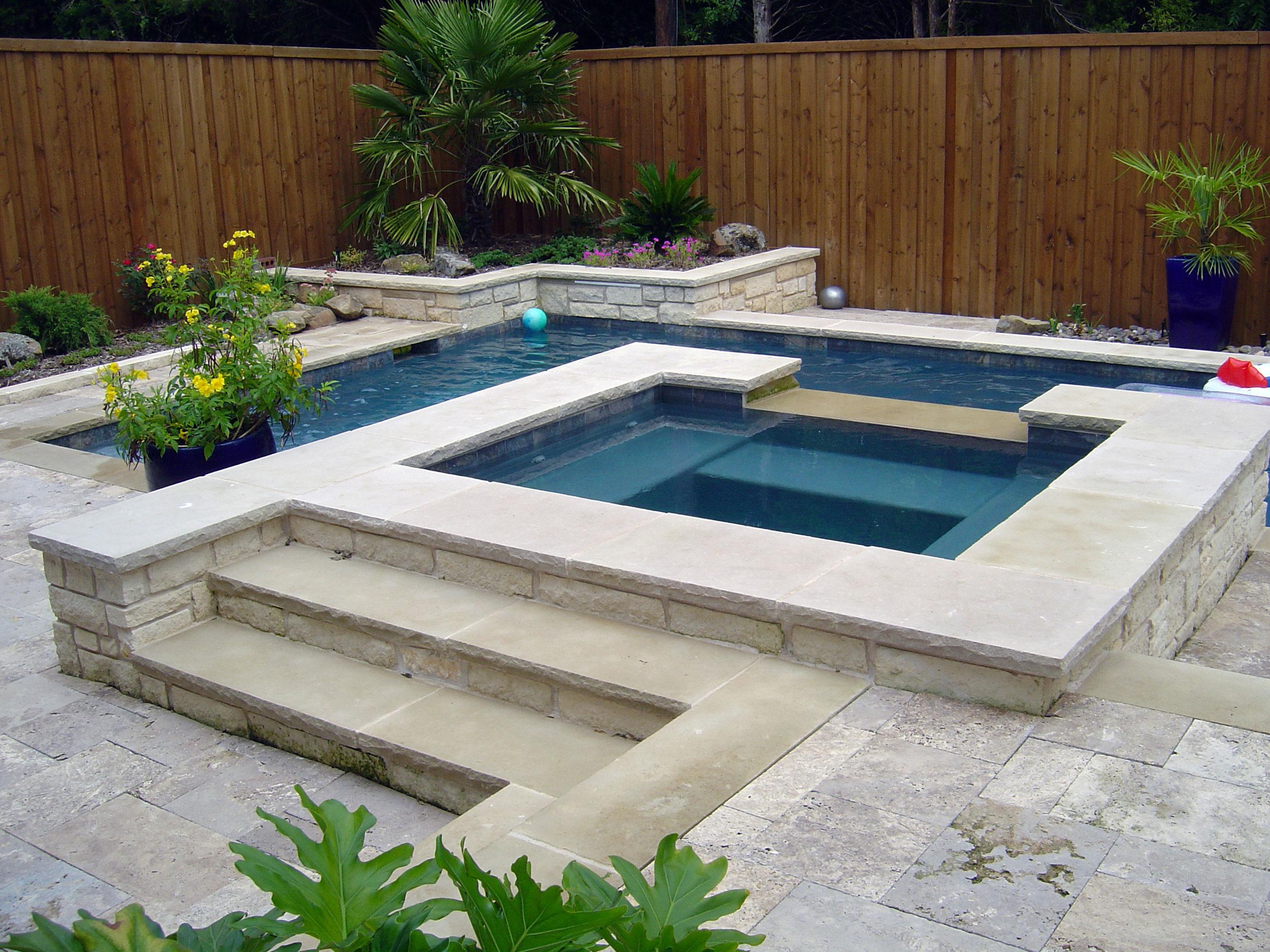 Pool 206