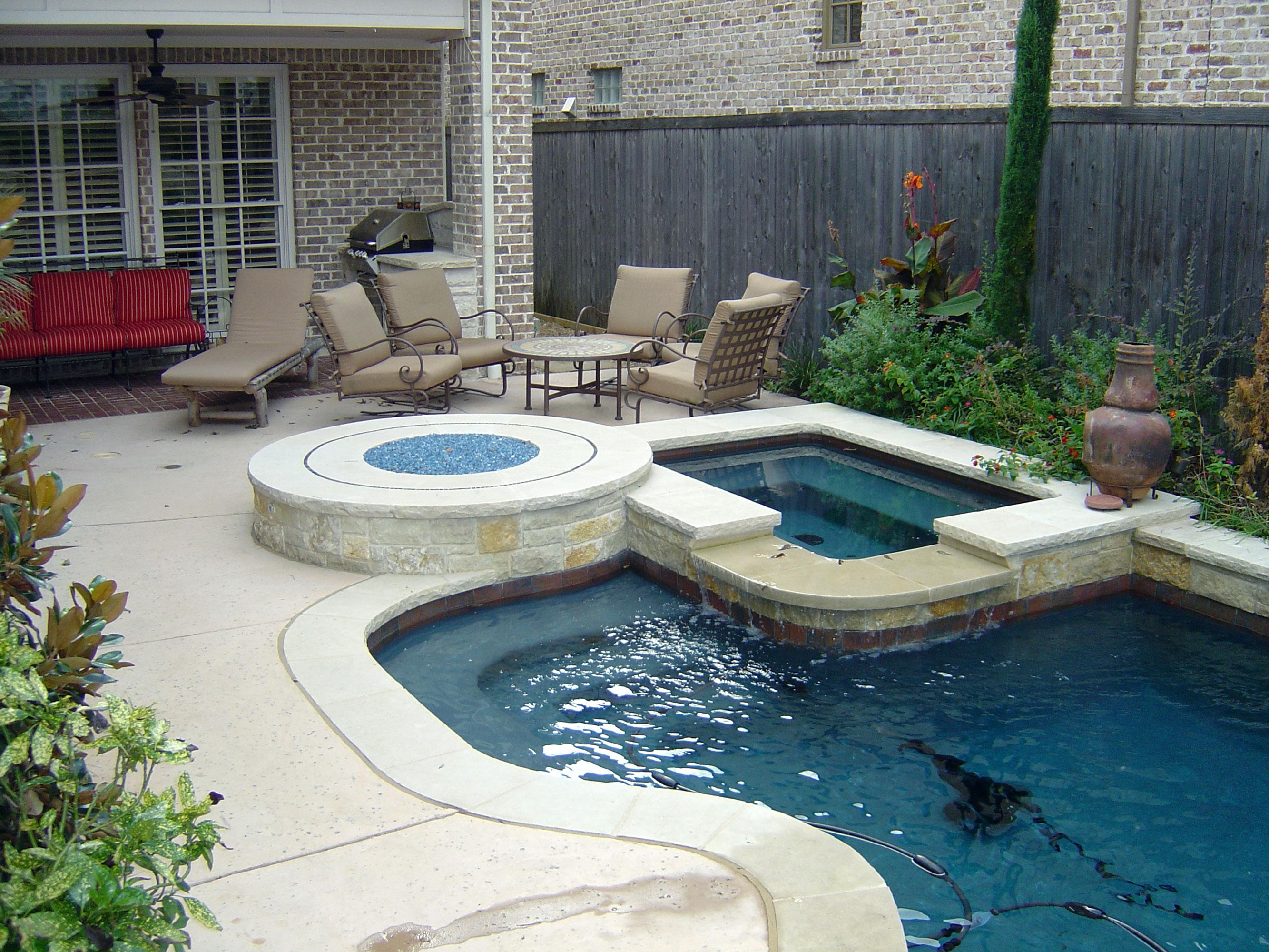 Pool 215
