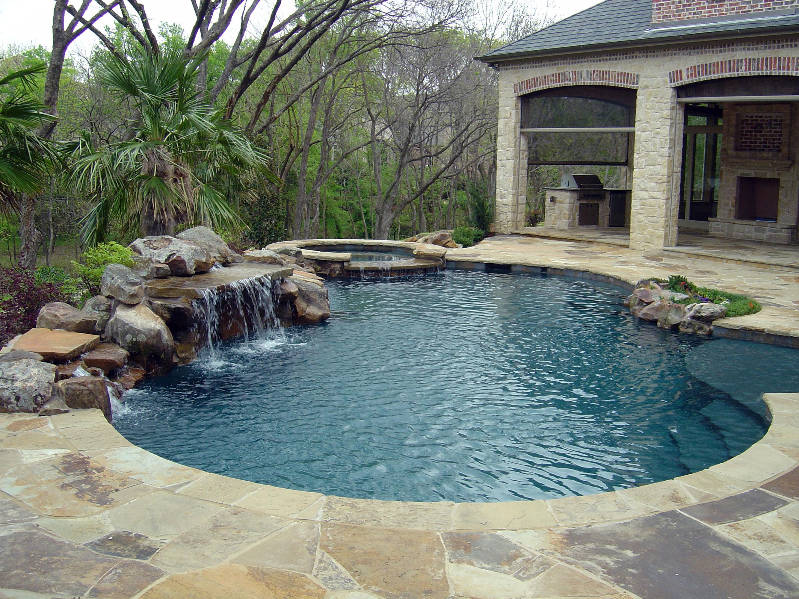 Pool 220