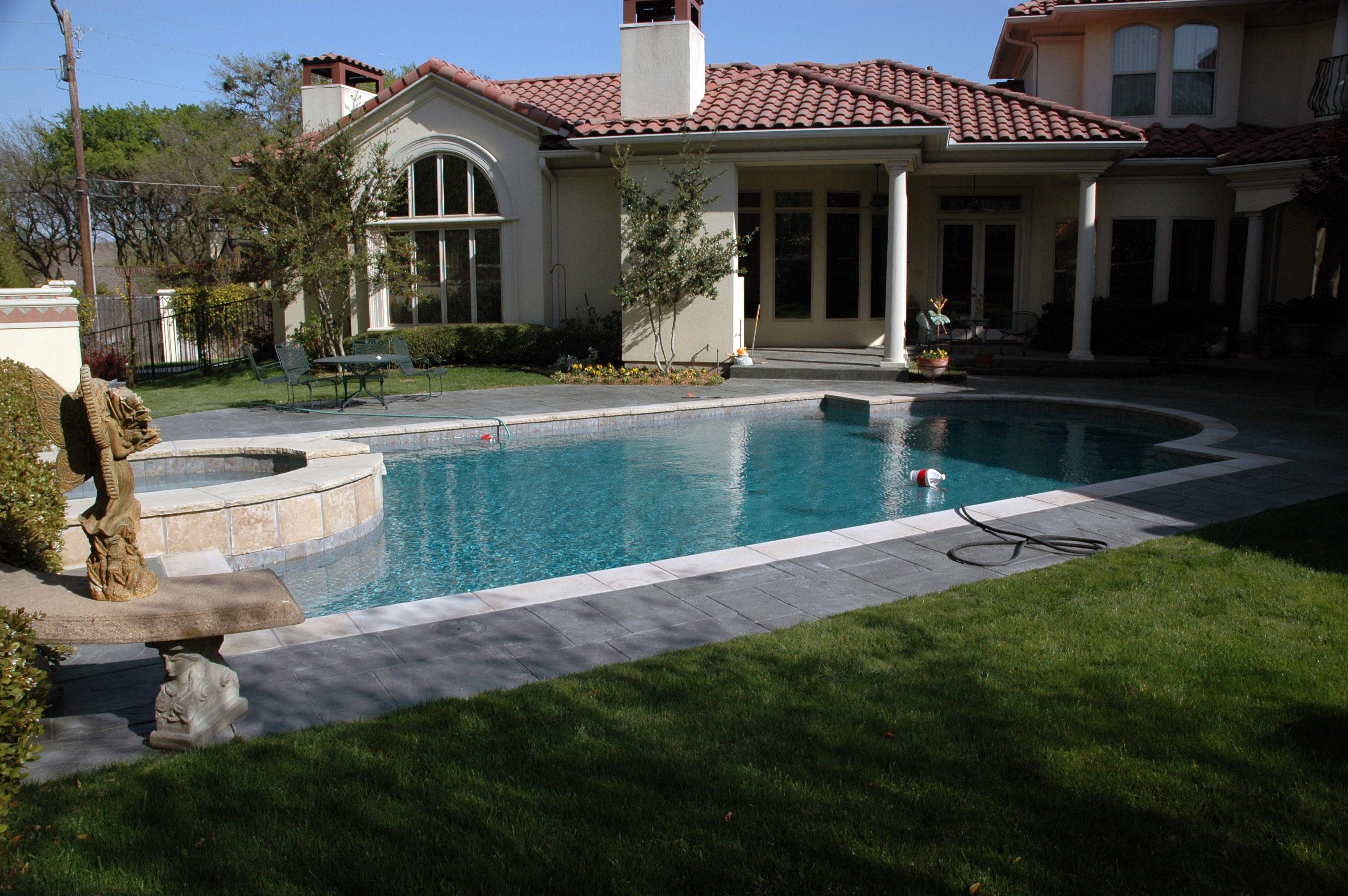 Pool 107