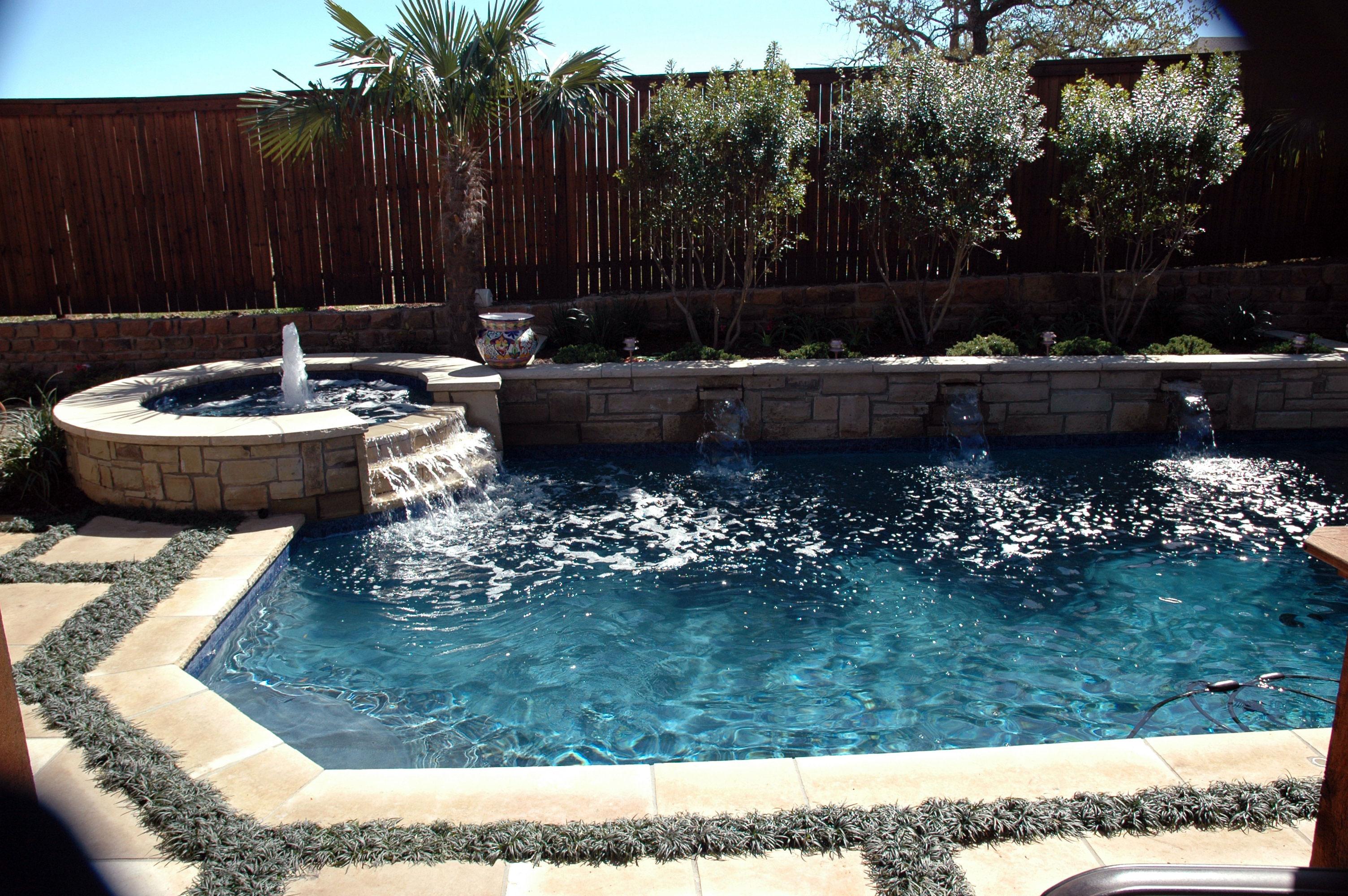 Pool 111