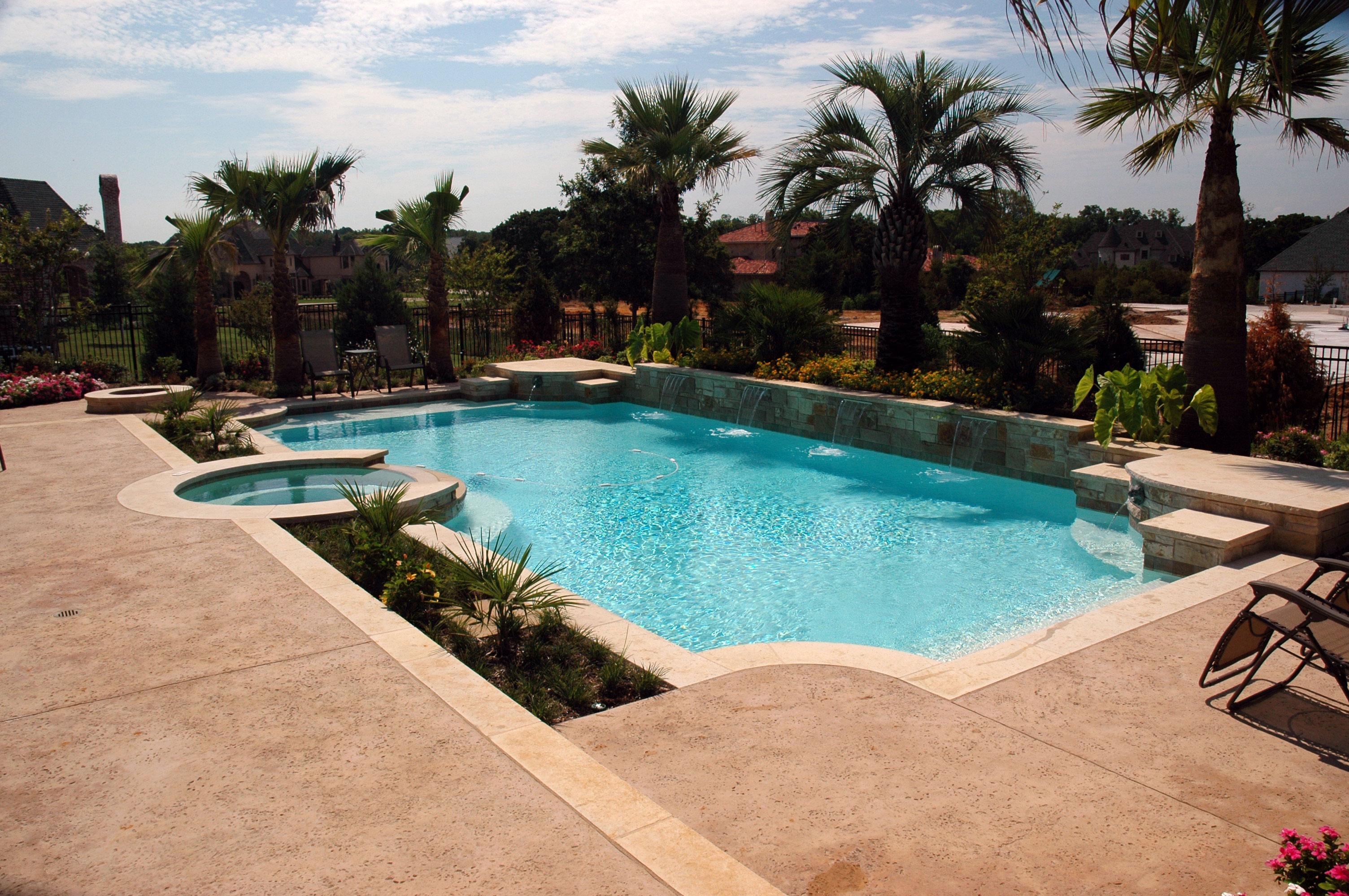 Pool 114