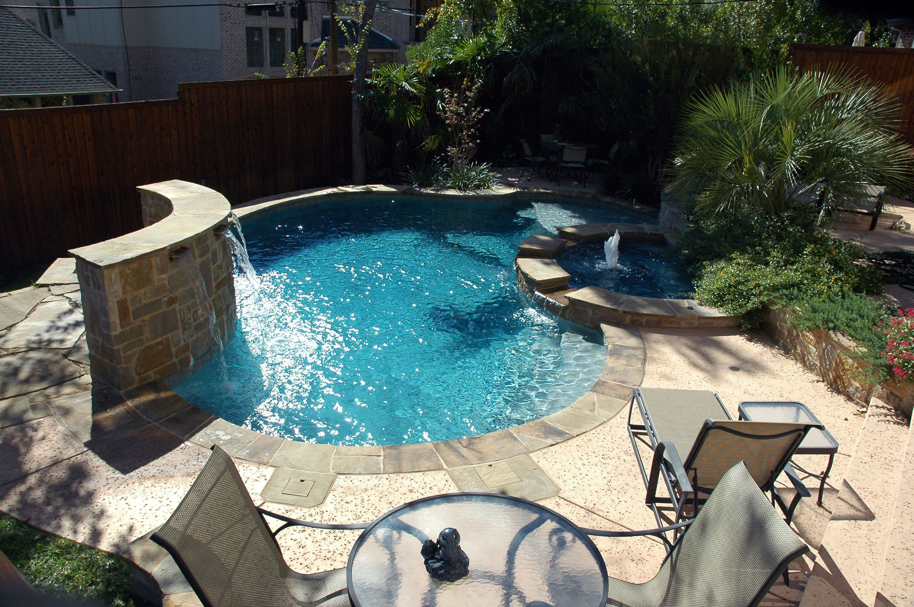 Pool 120