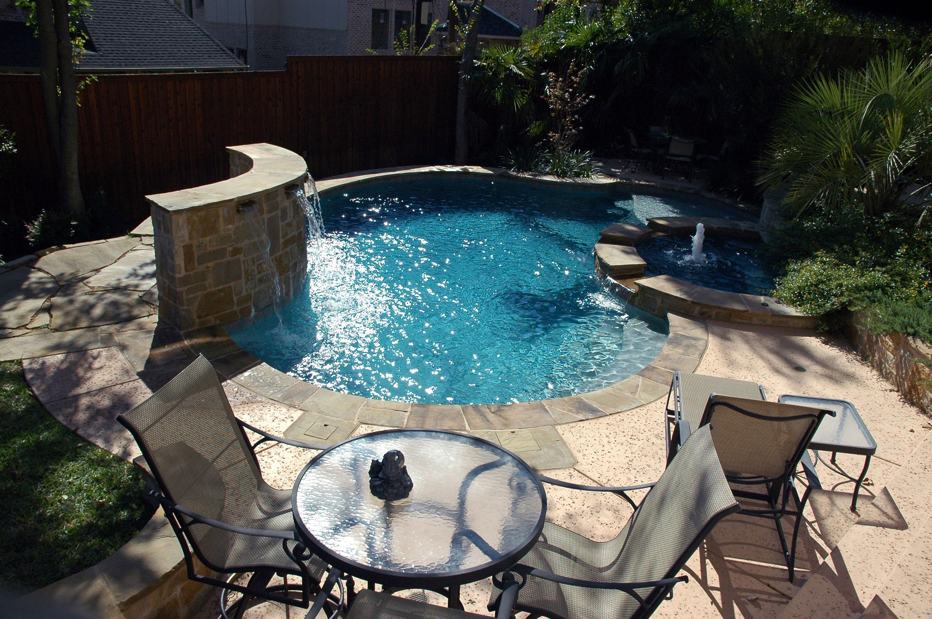 Pool 121