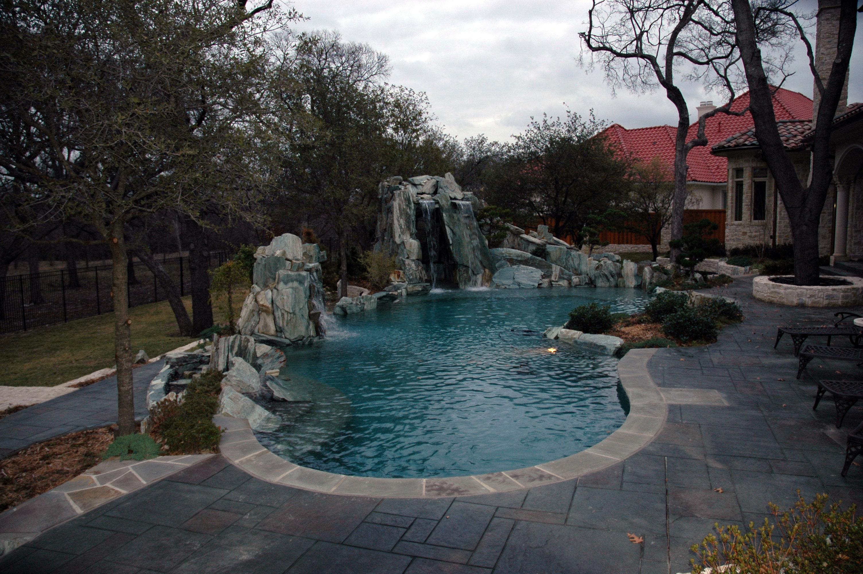 Pool 125