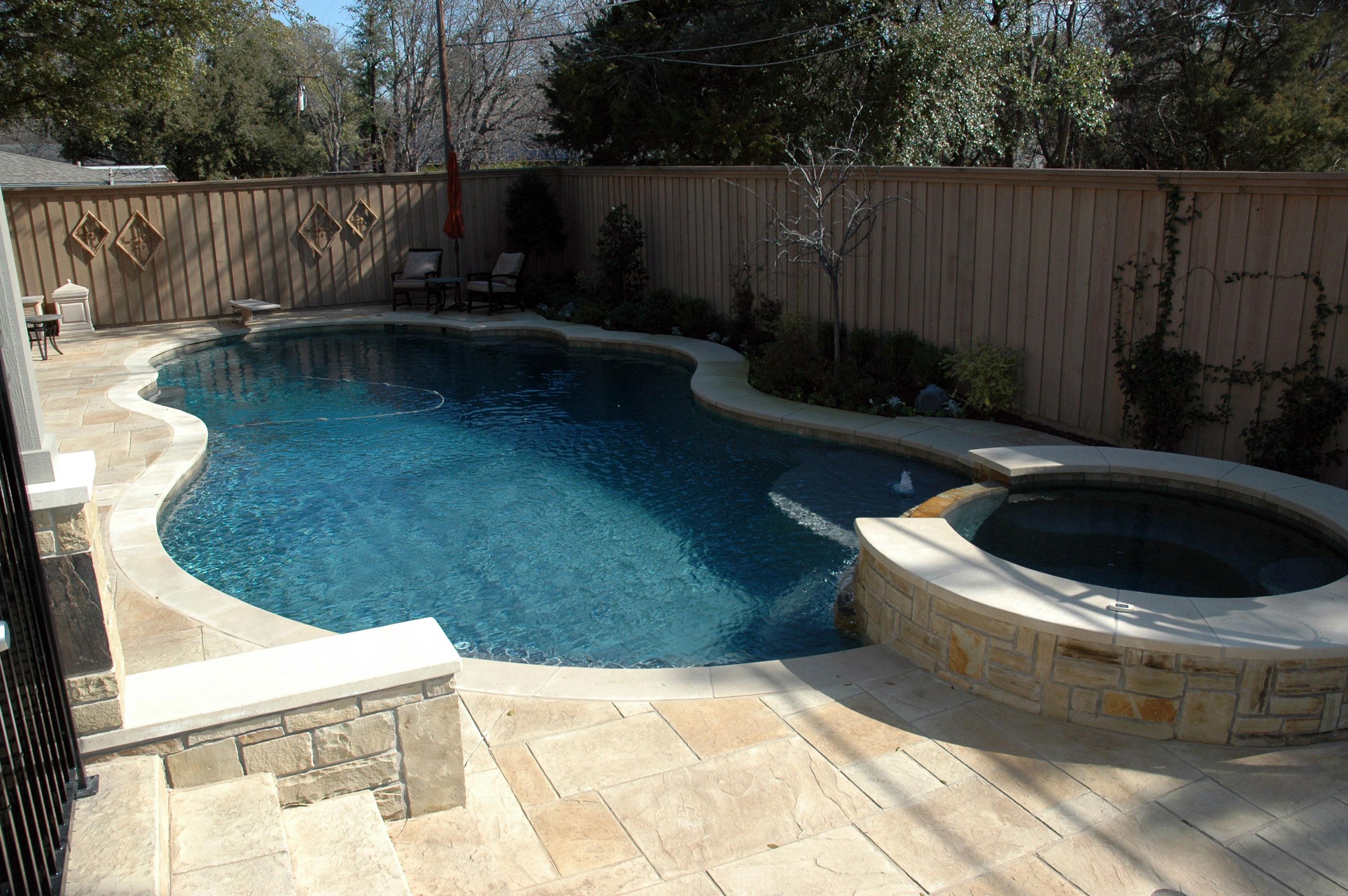 Pool 127