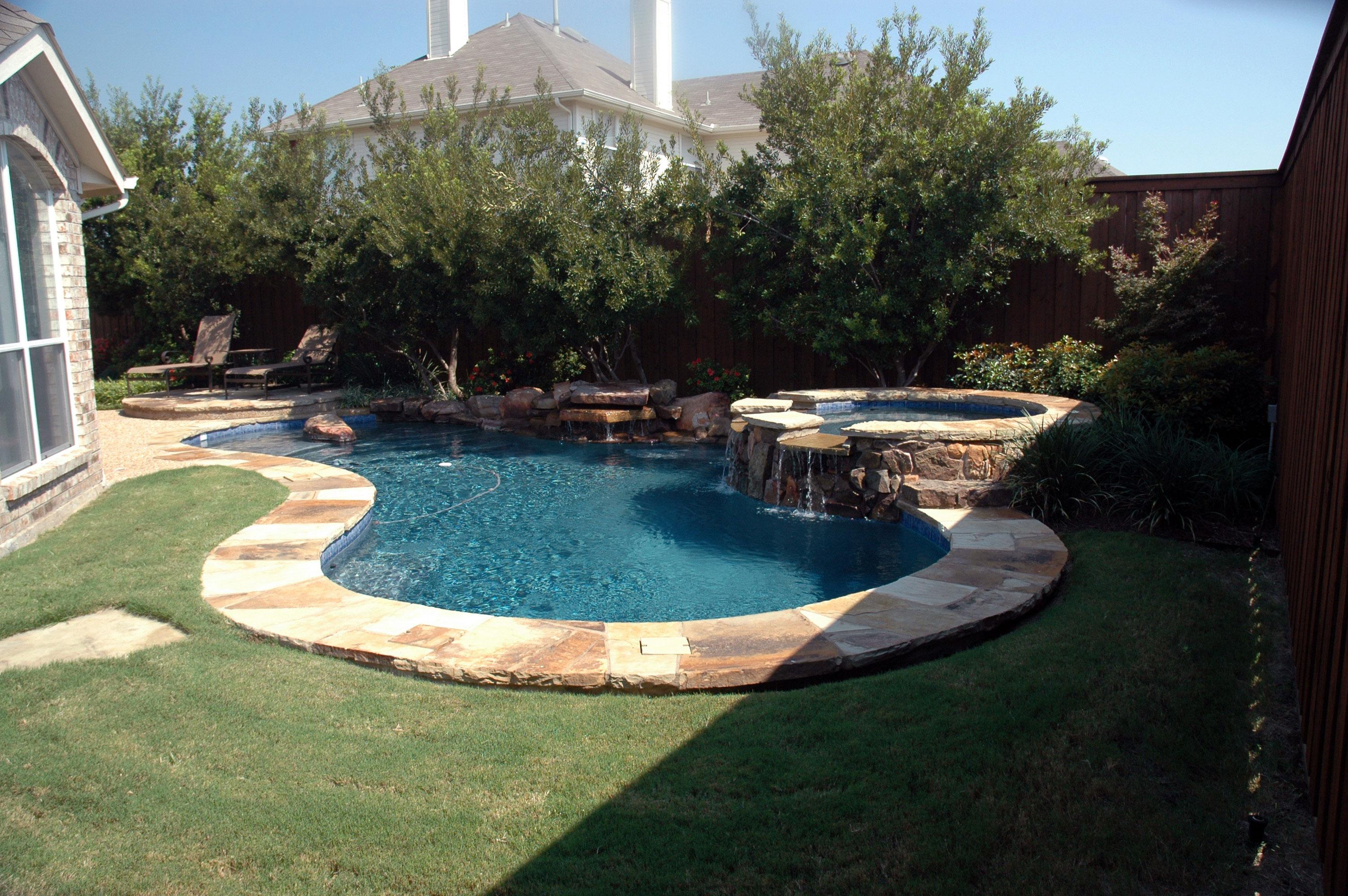 Pool 131