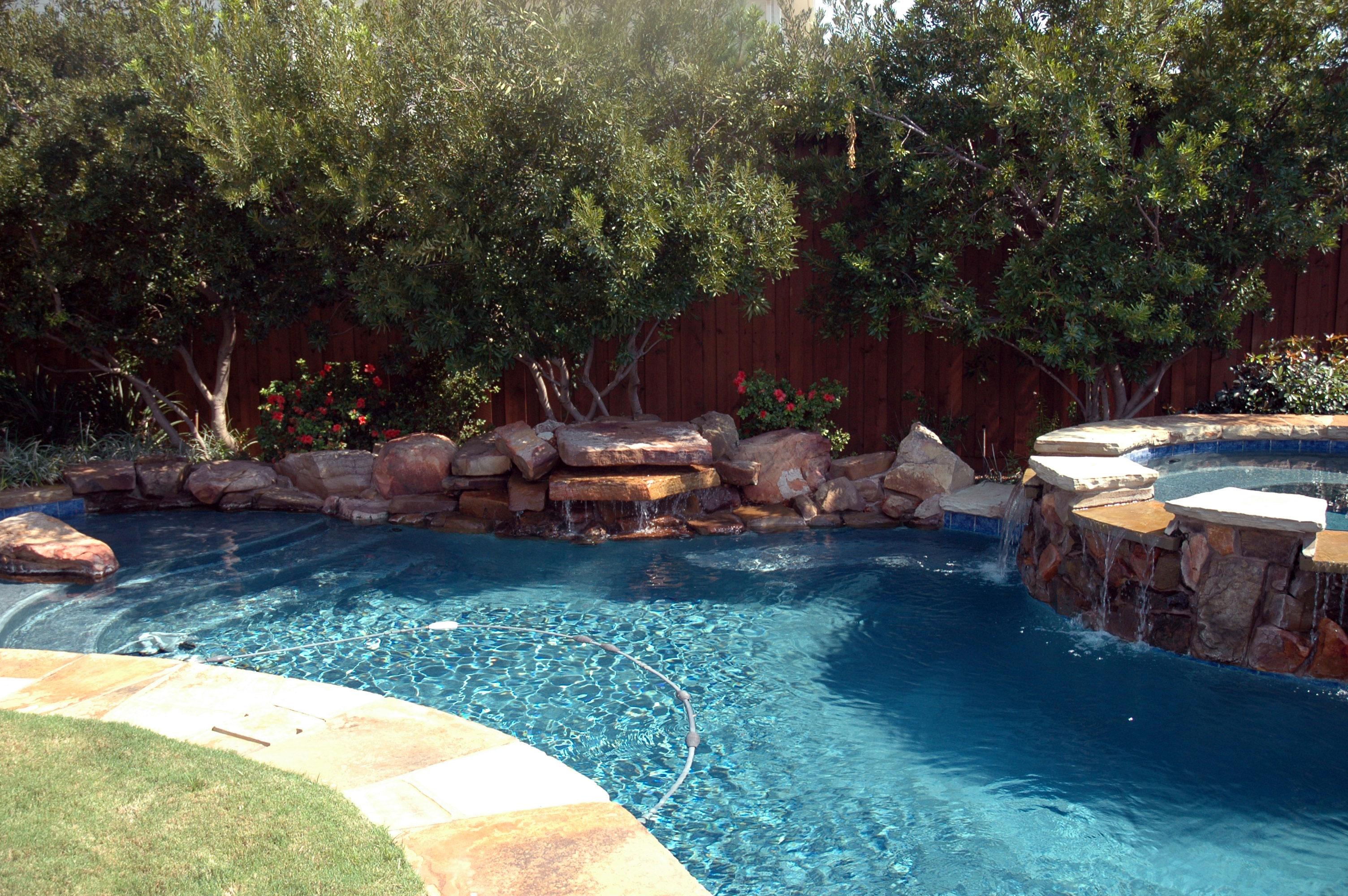Pool 132