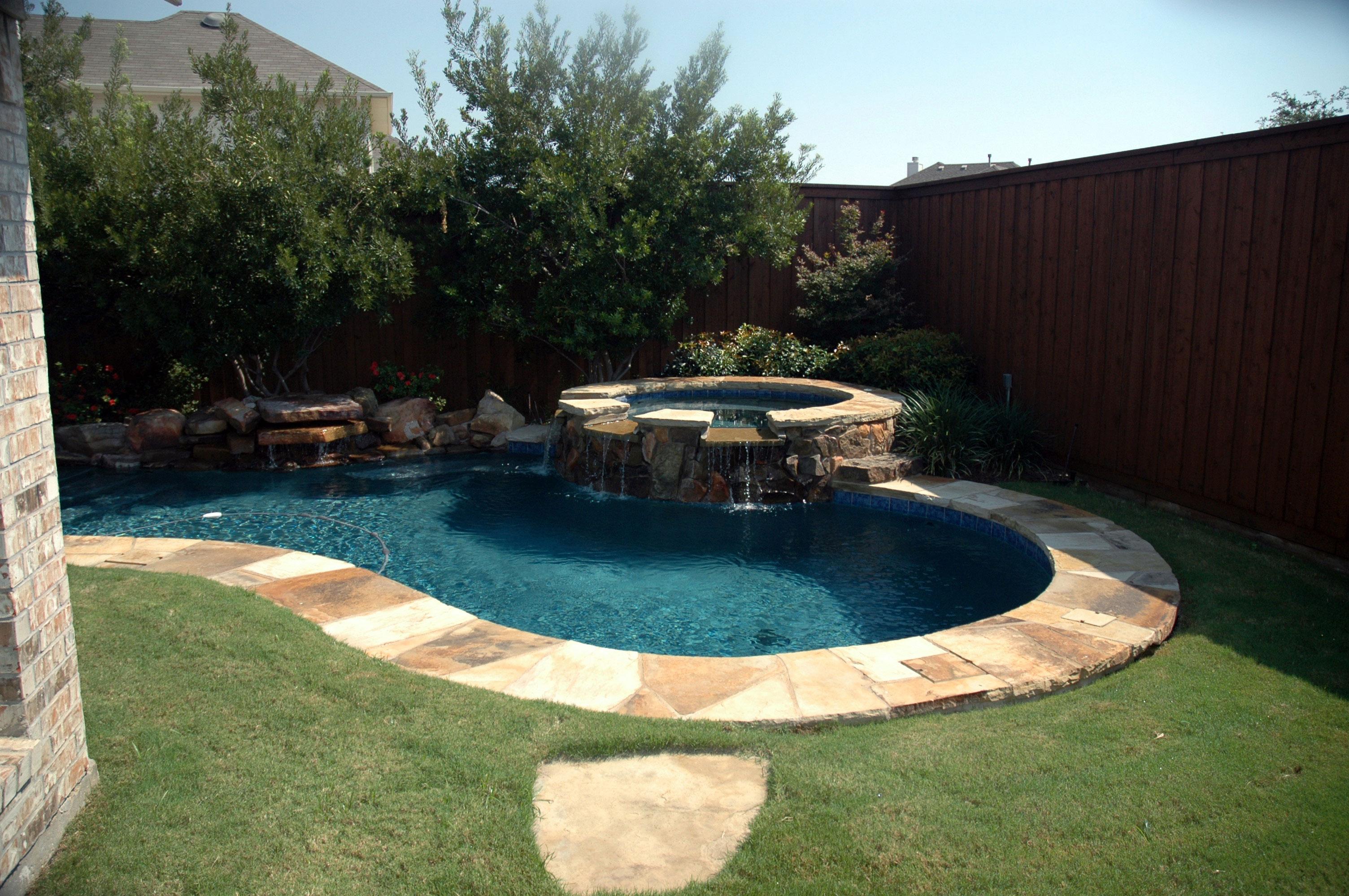 Pool 133