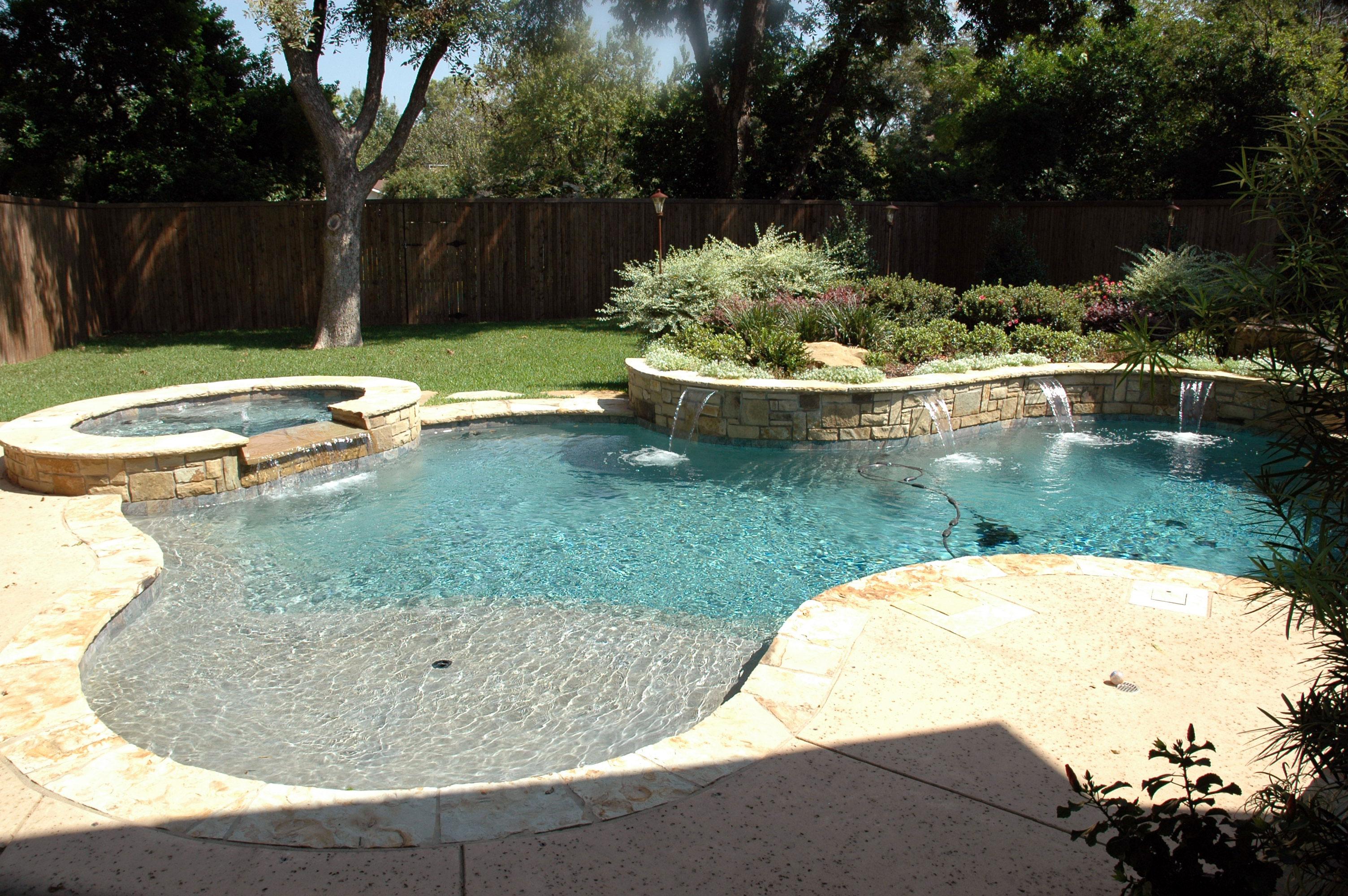 Pool 137