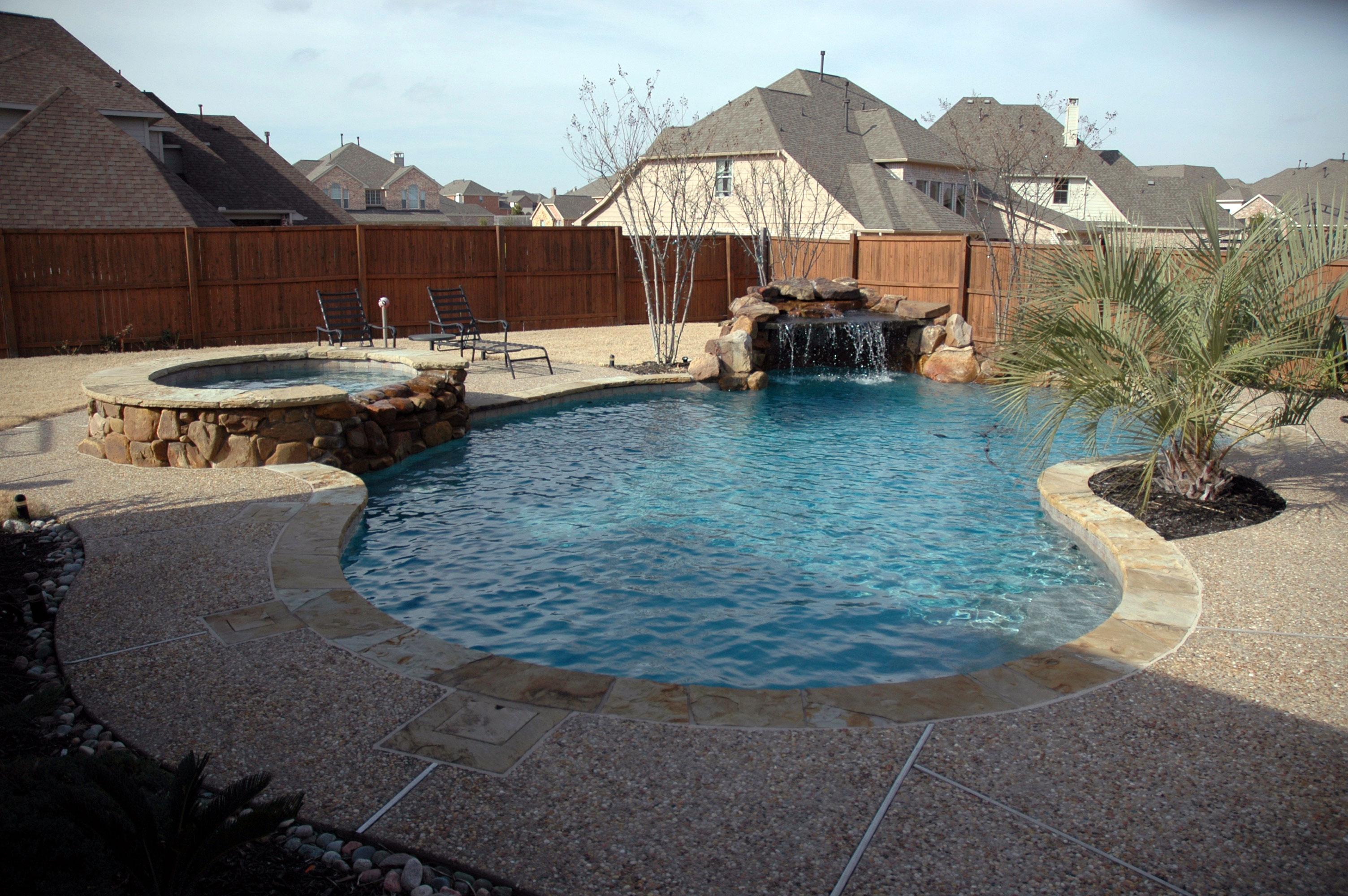 Pool 141