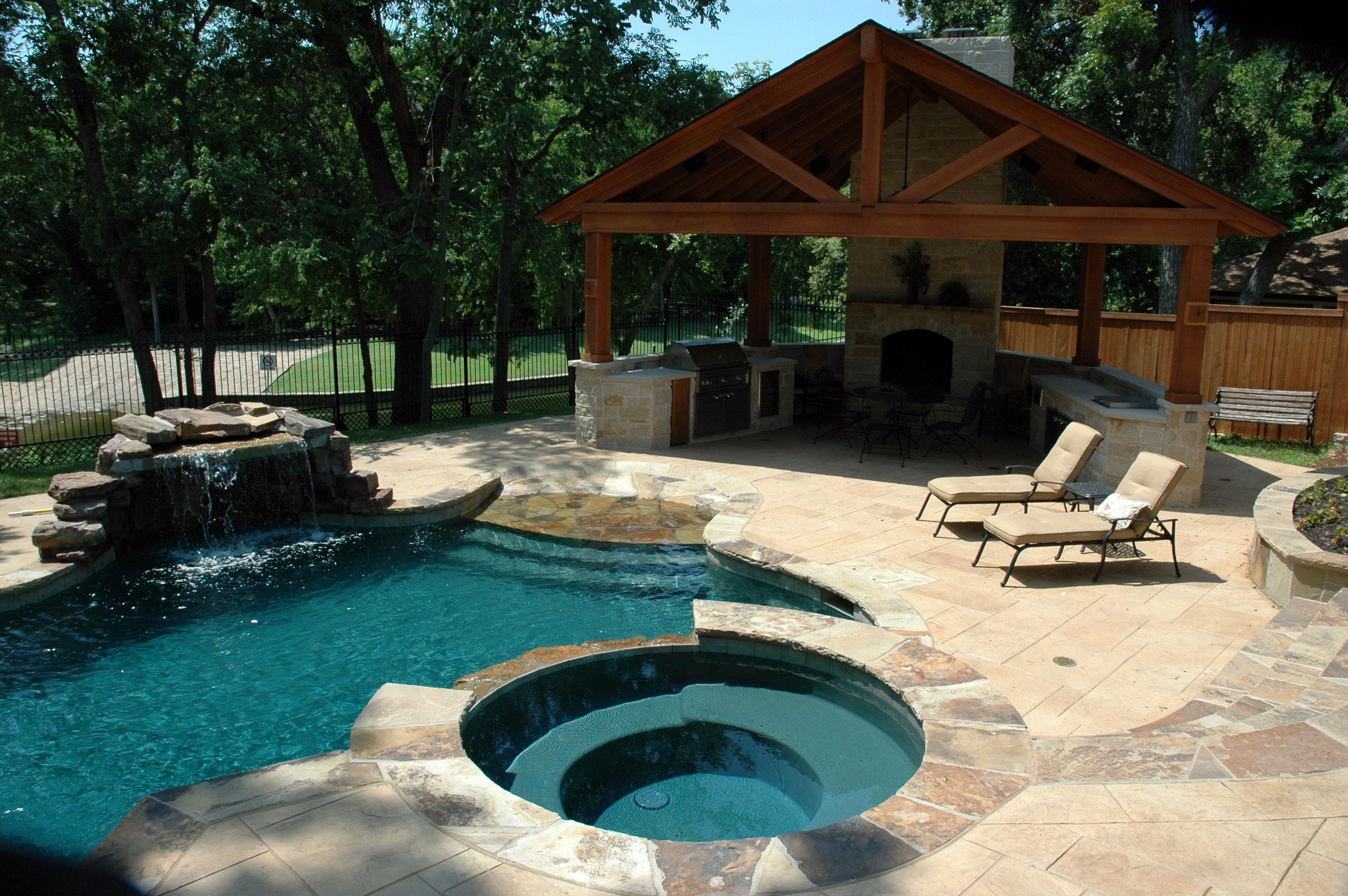 Pool 145
