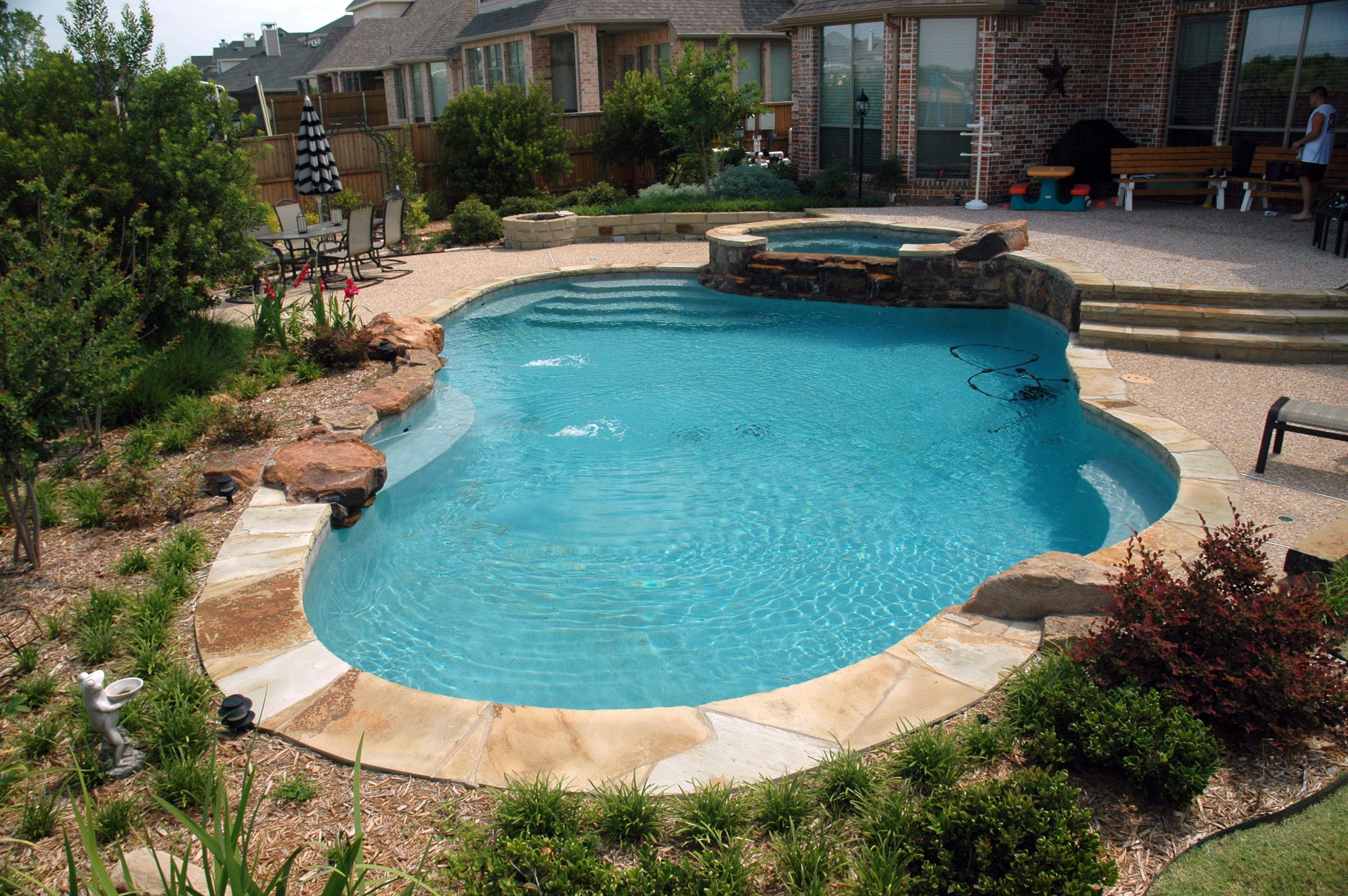 Pool 84