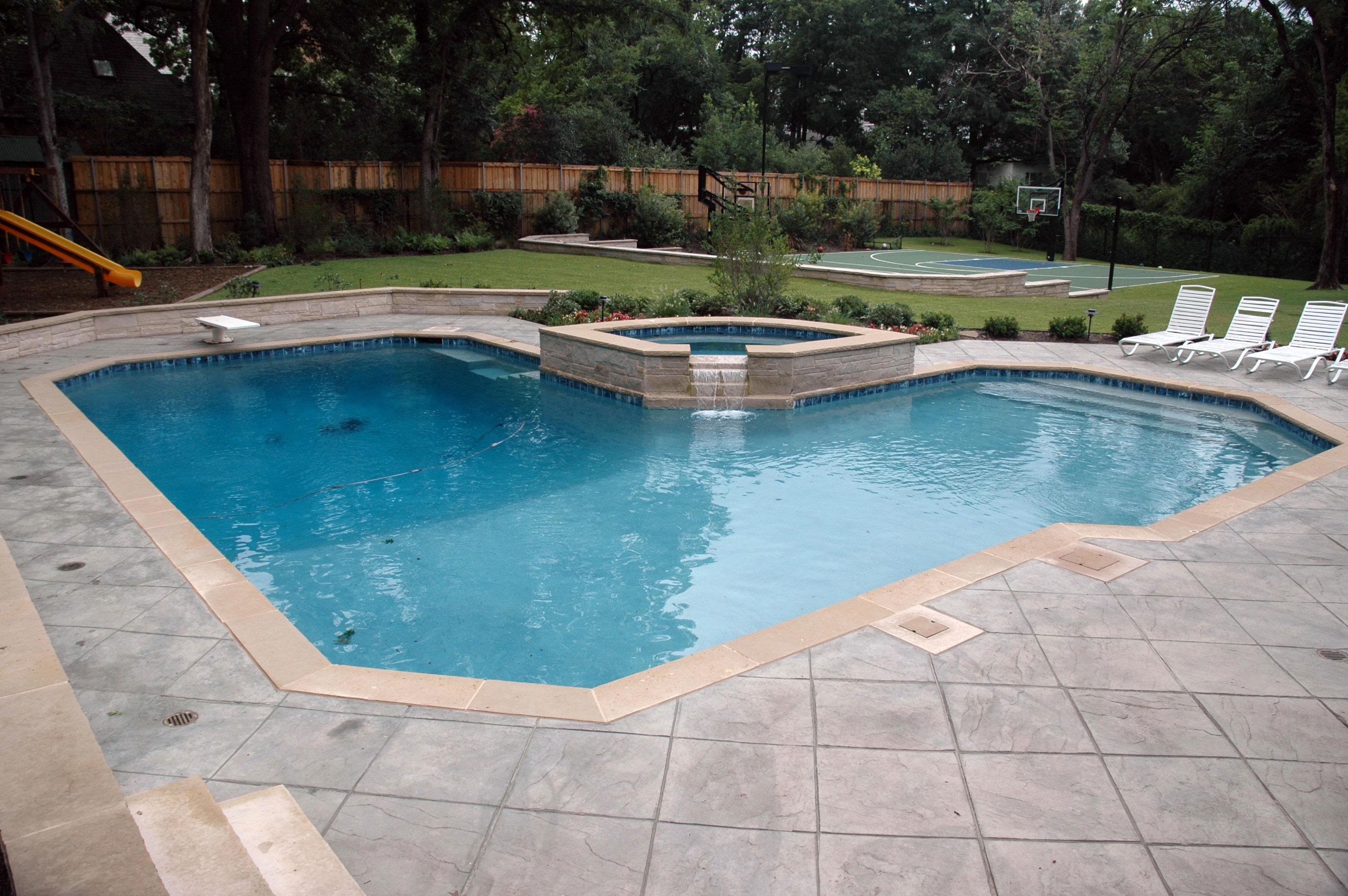 Pool 92