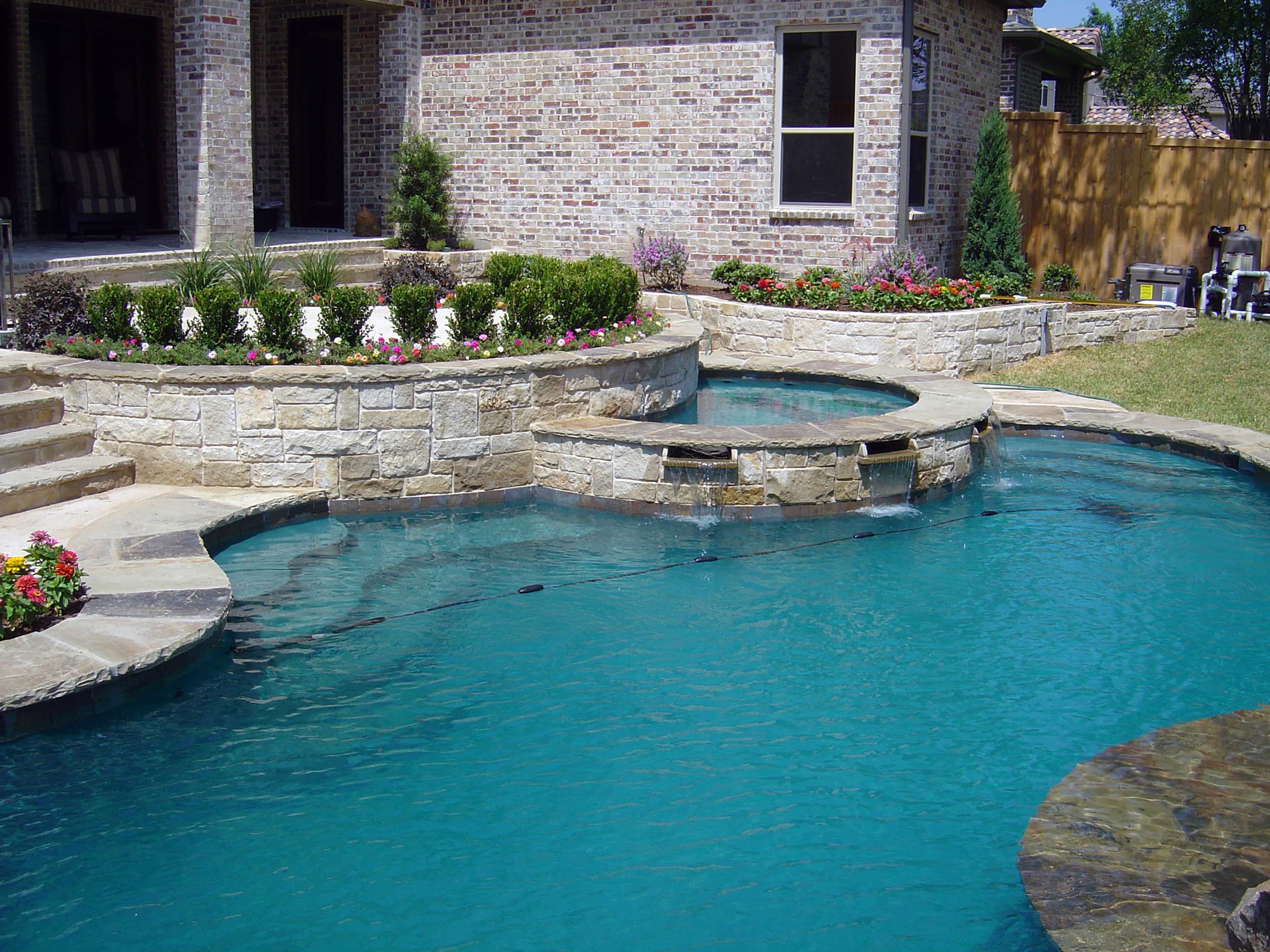 Pool 19