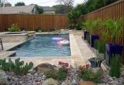 Pool 205