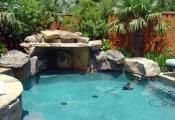 Rock Grottos 8