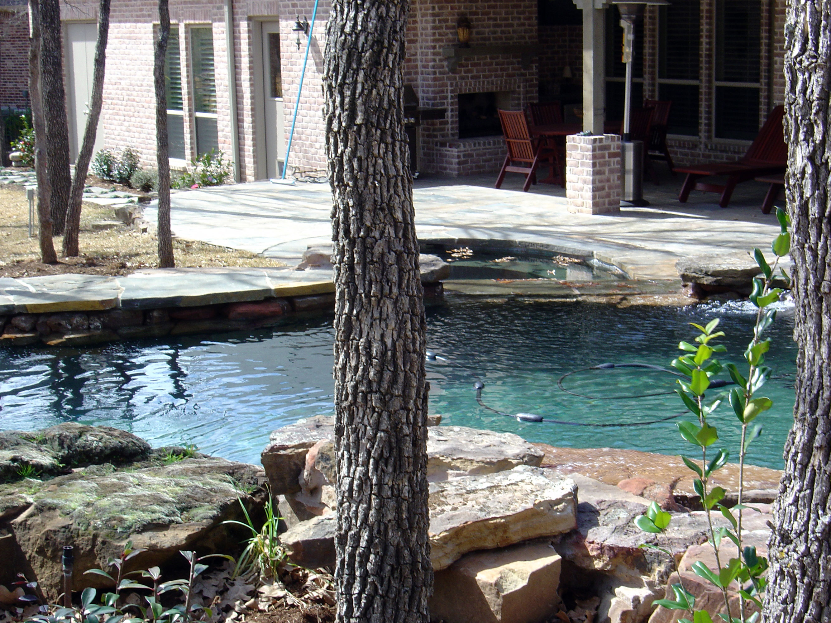 Pool 153