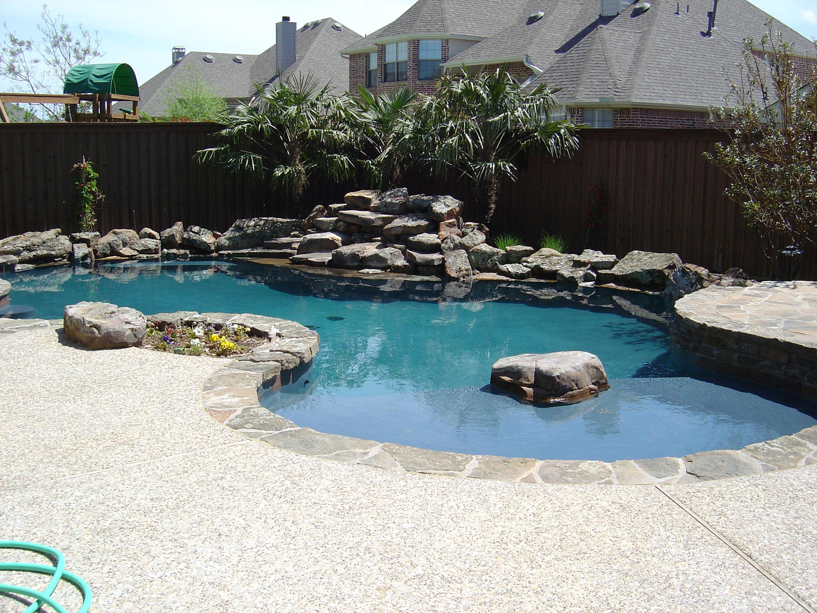 Pool 158