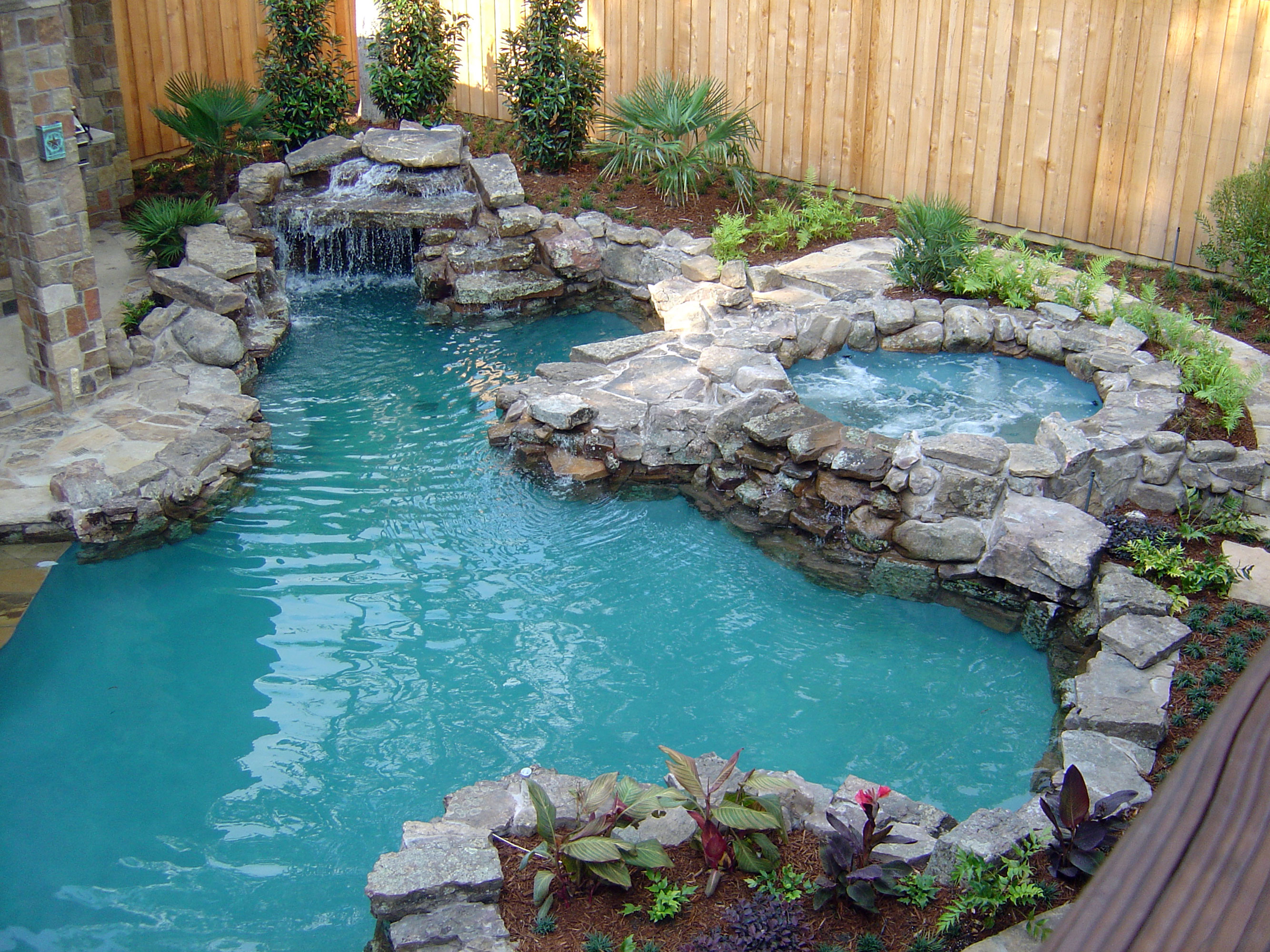 Pool 164