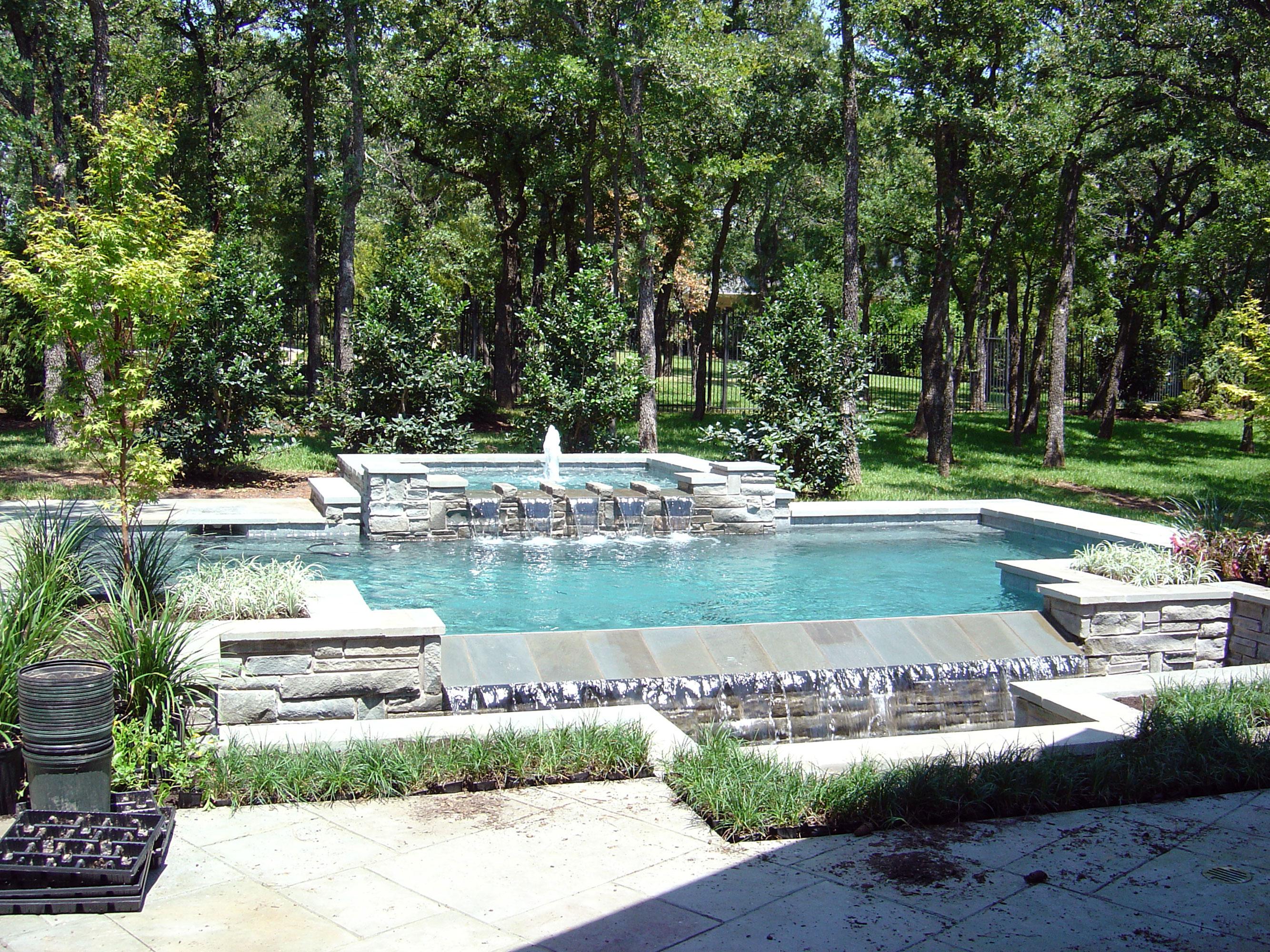 Pool 168