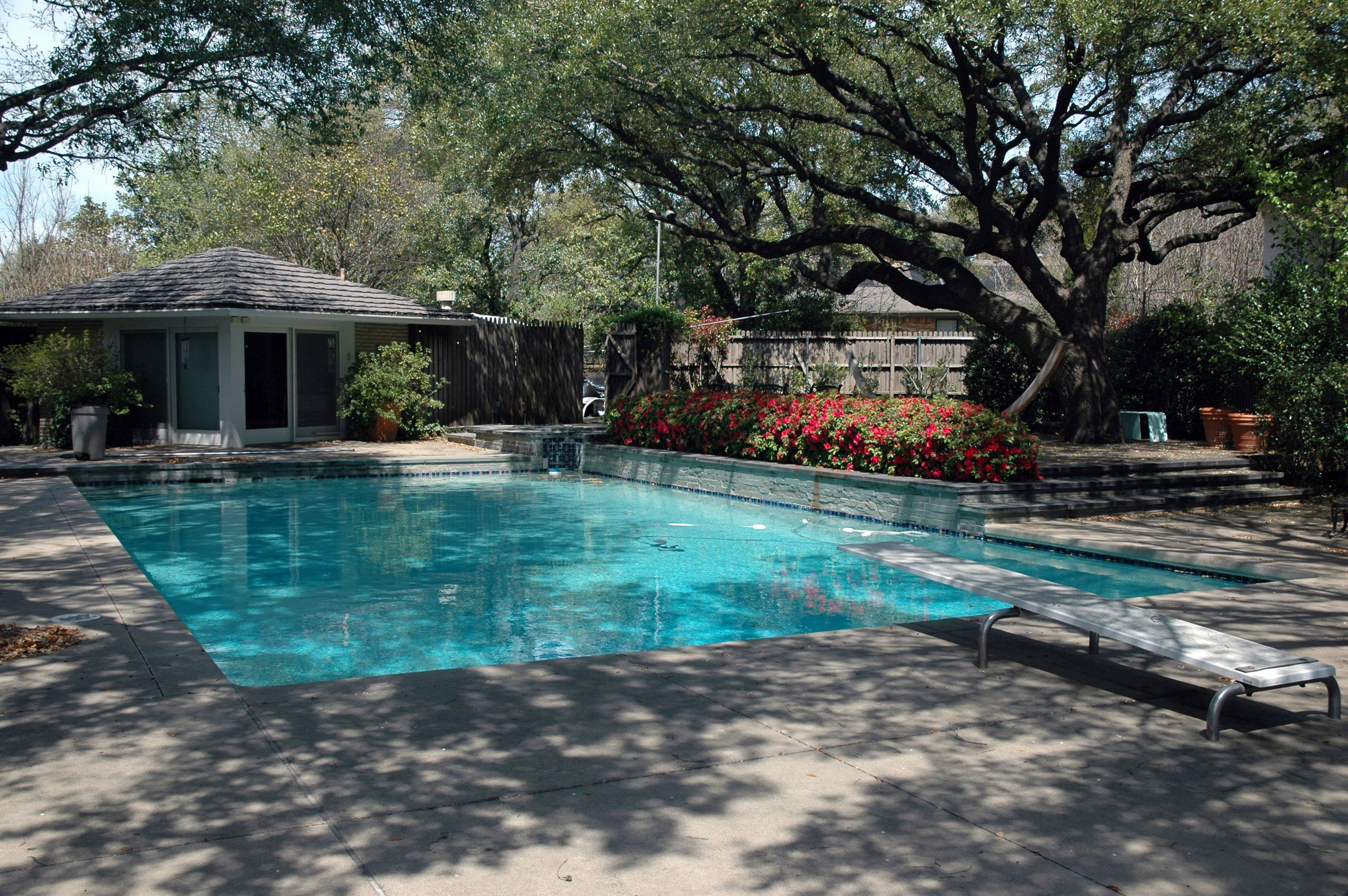 Pool 101