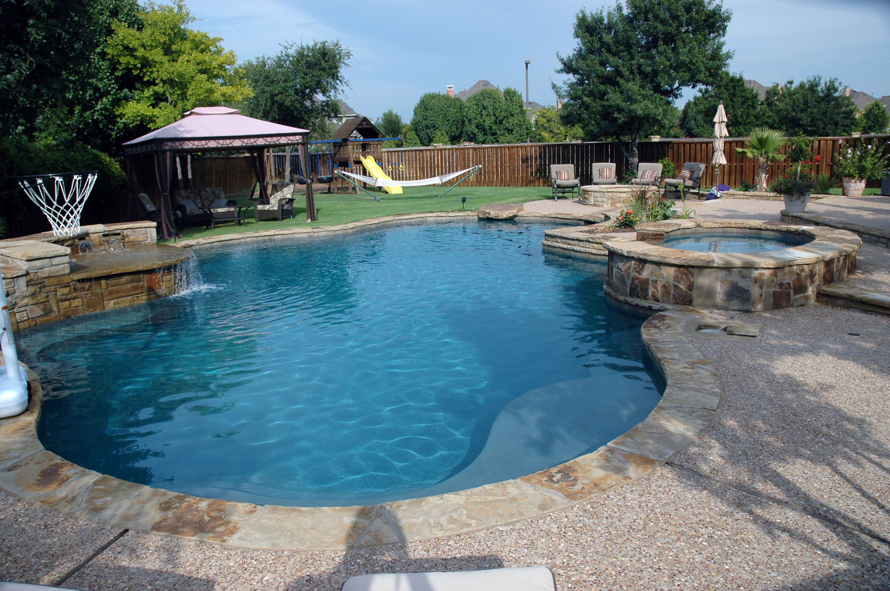 Pool 119
