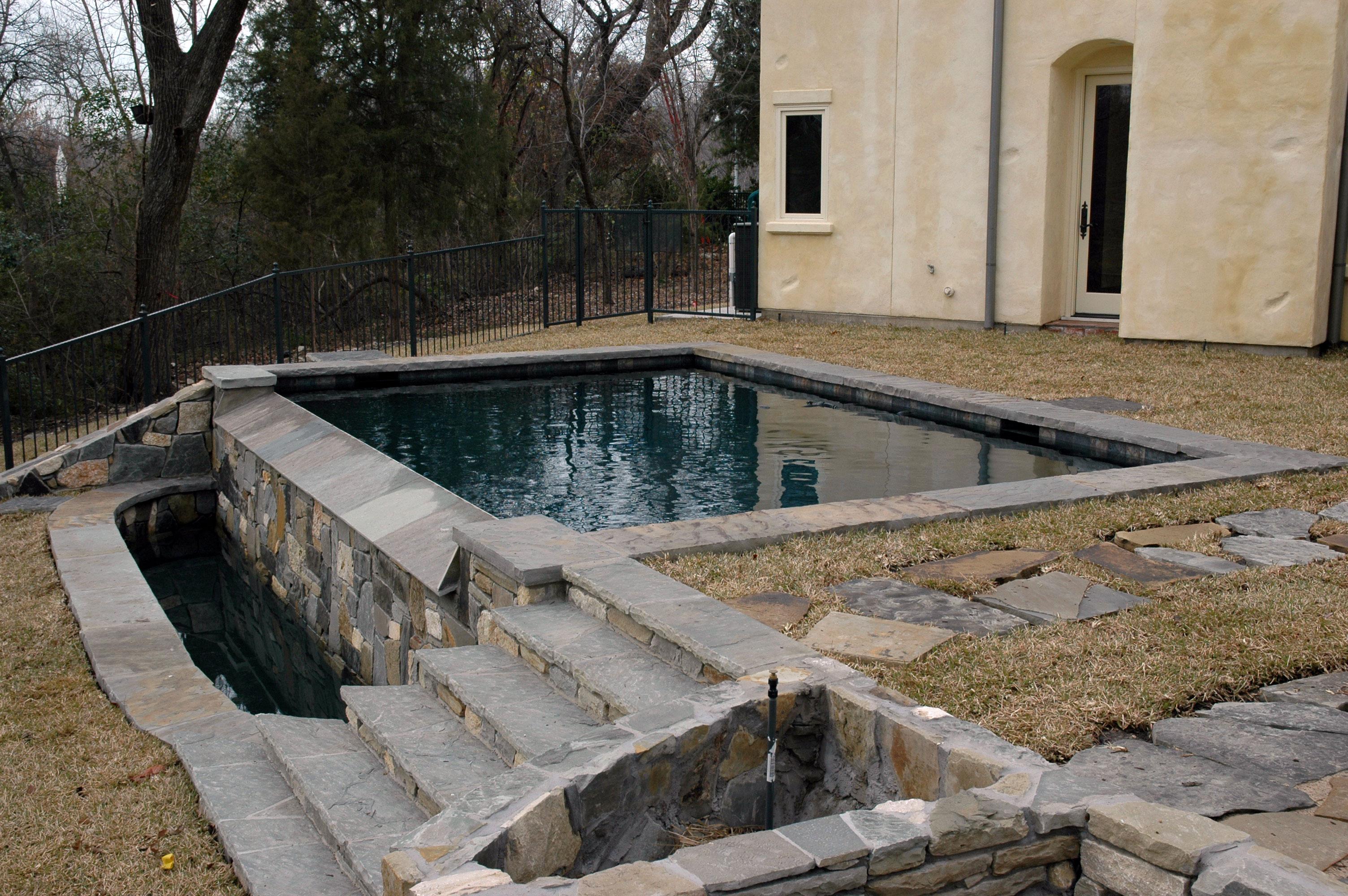 Pool 126