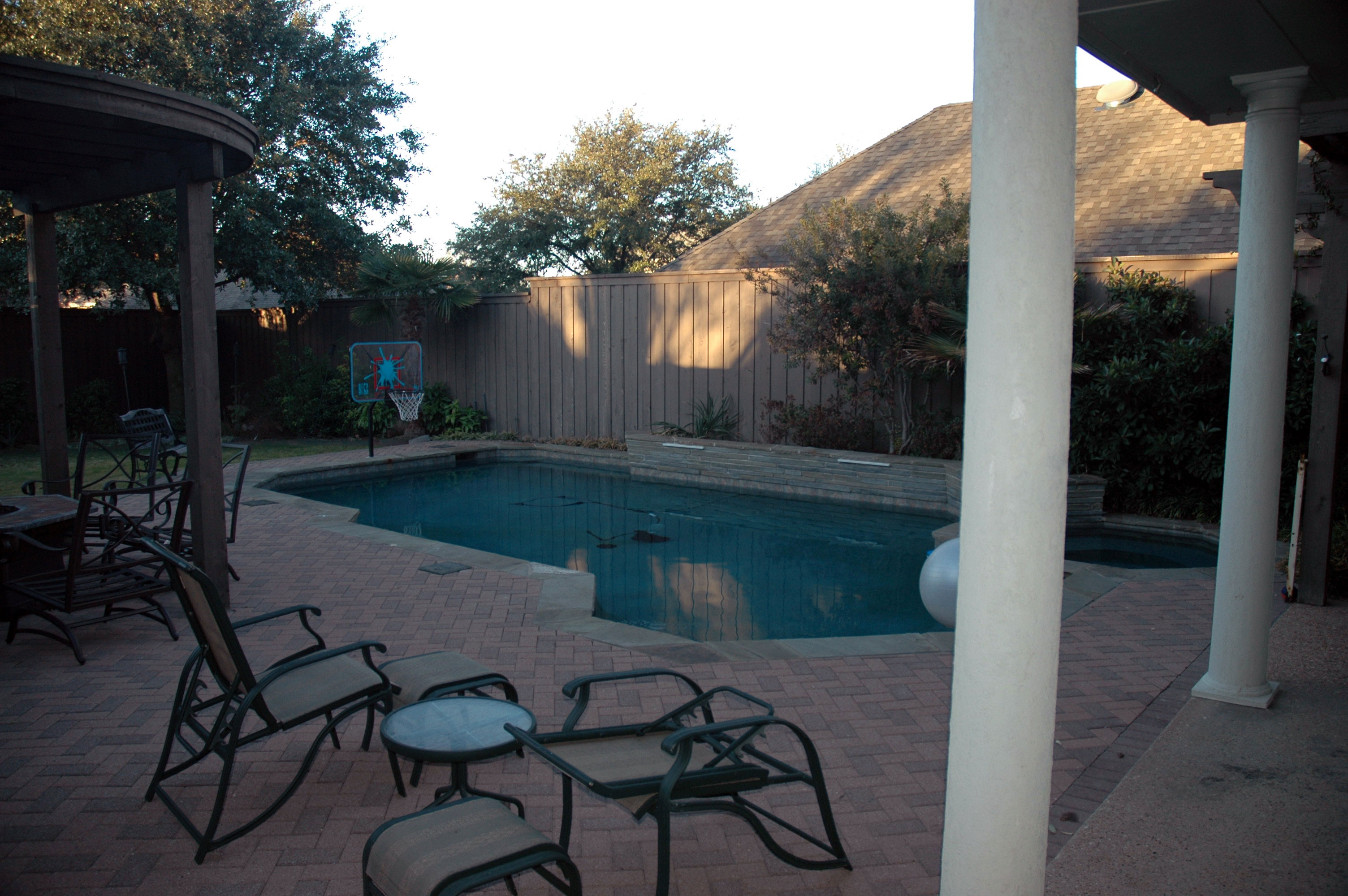 Pool 130