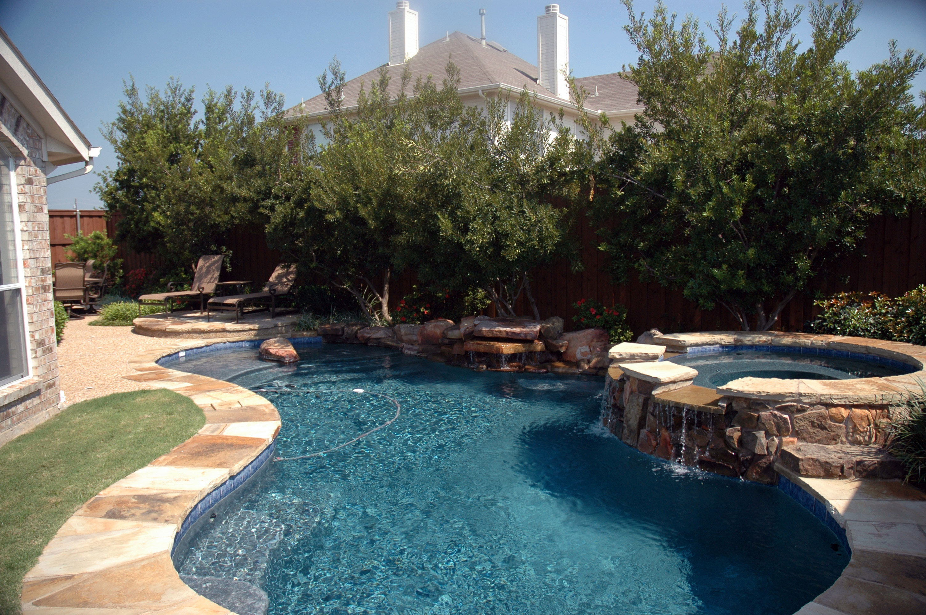 Pool 134