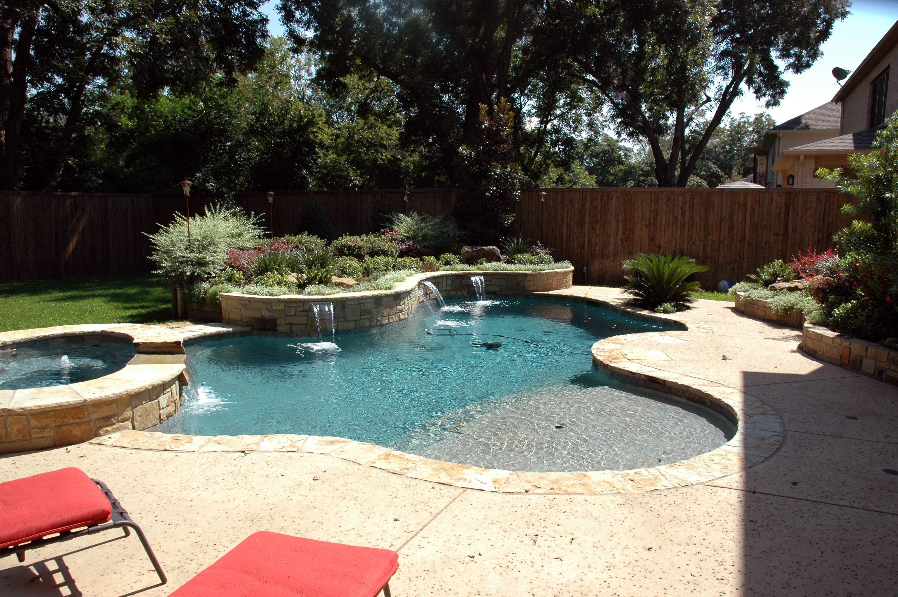 Pool 138