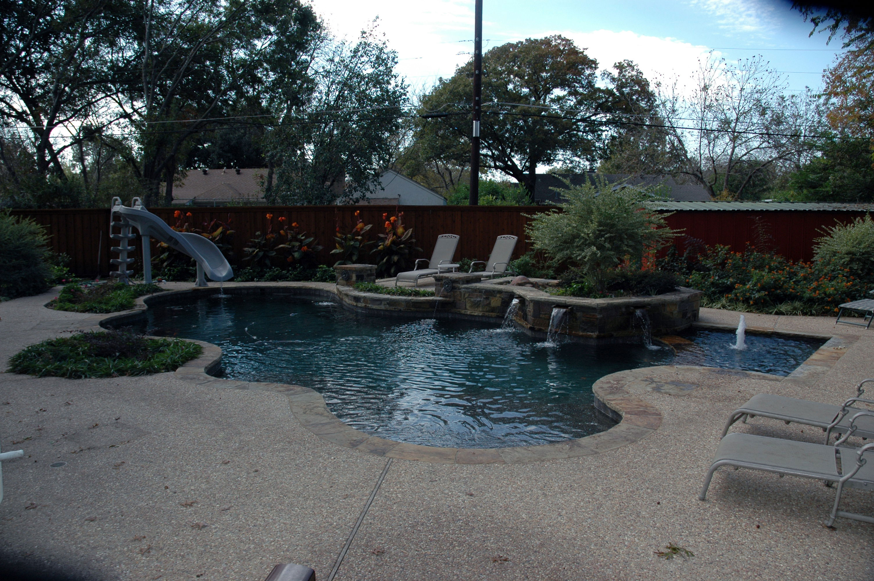 Pool 139