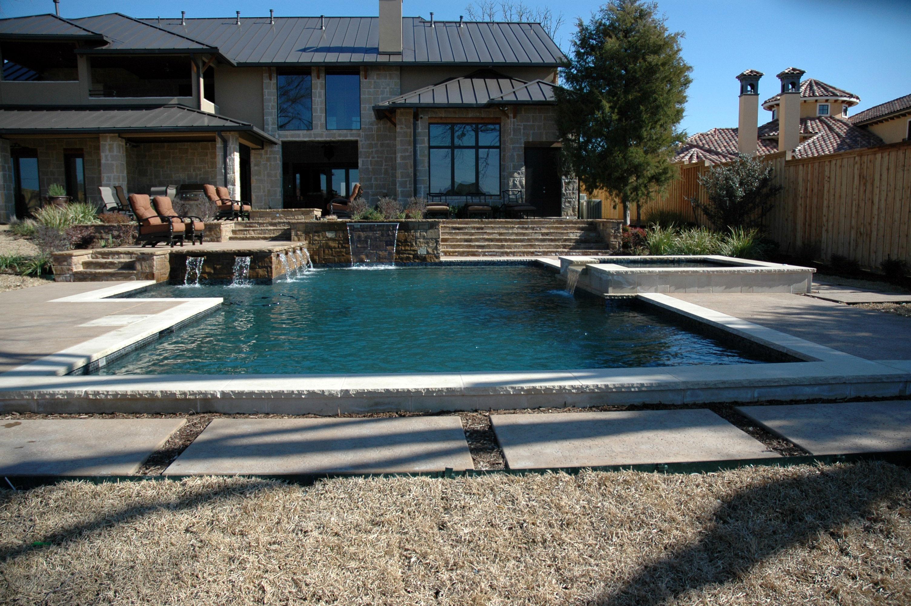 Pool 142