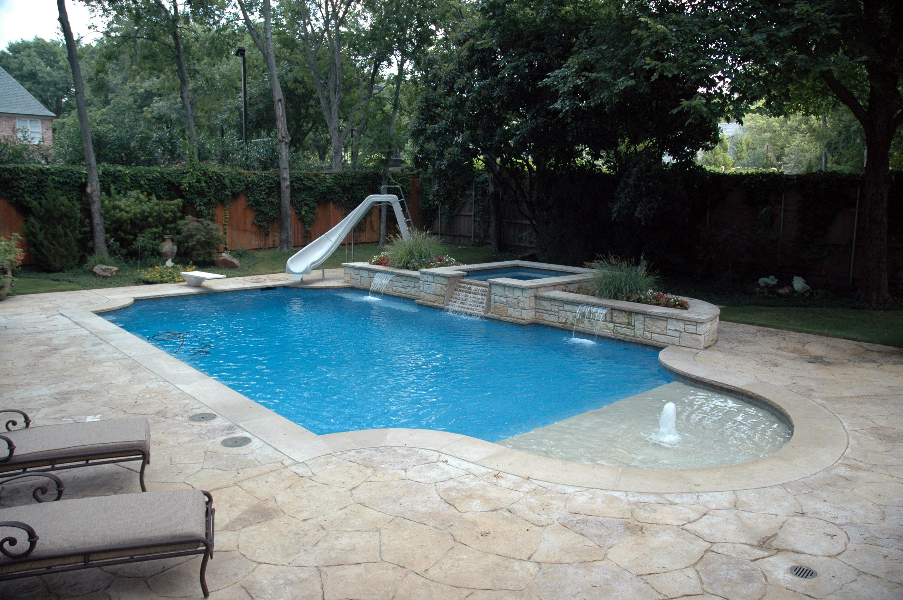 Pool 90