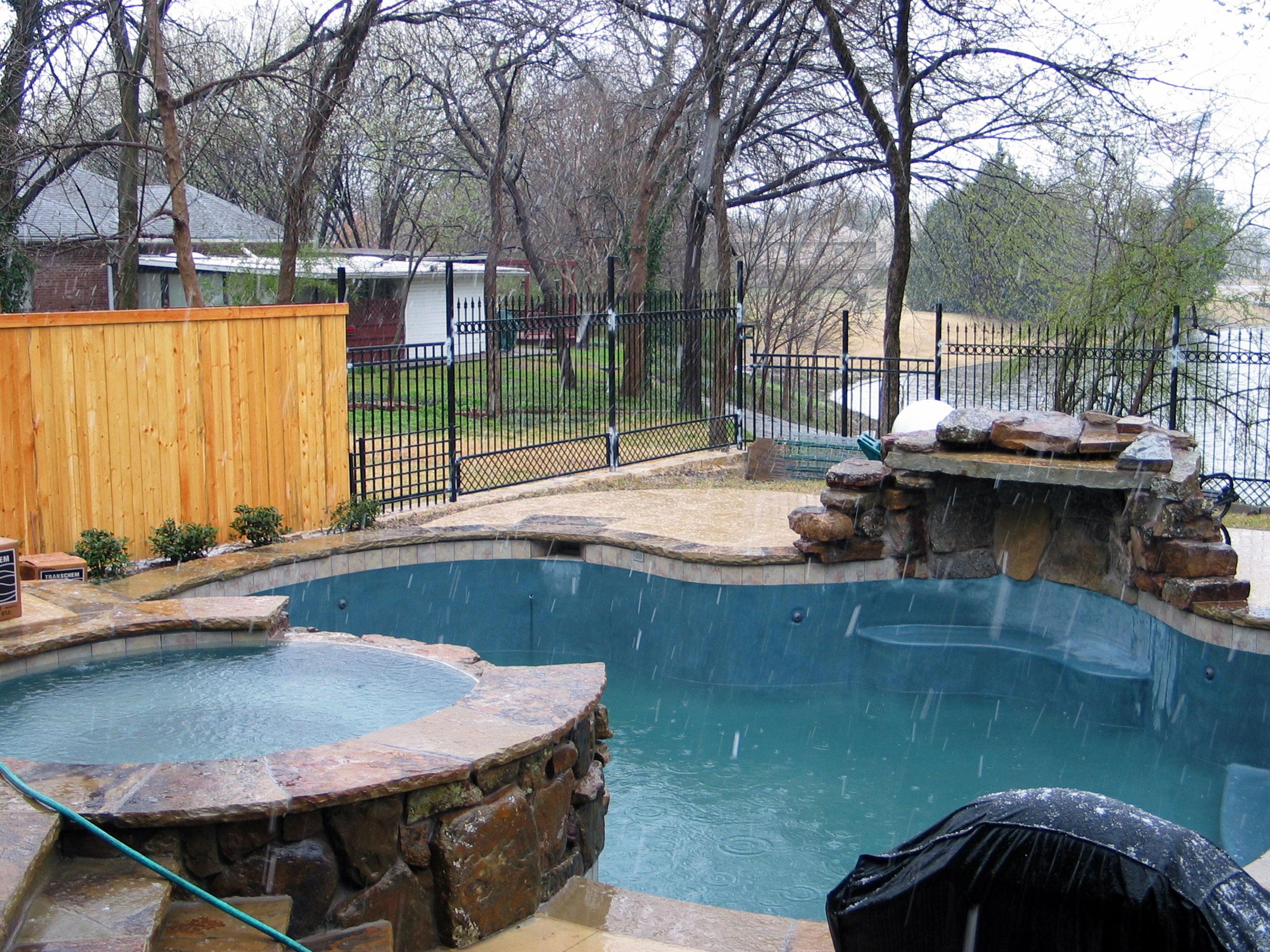 Pool 231