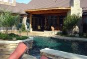 Pool 210